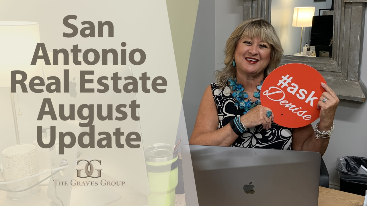 San Antonio's Latest Housing Market News and Numbers