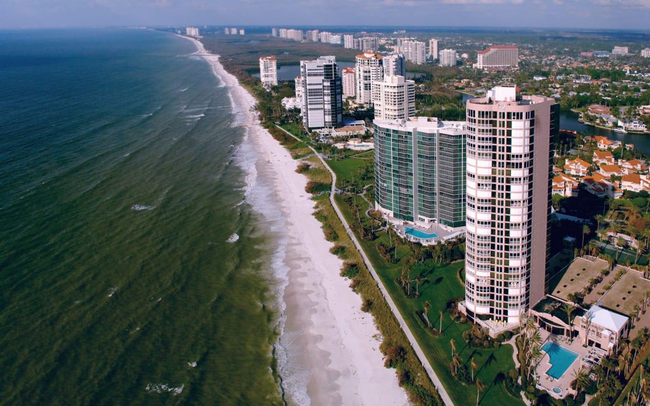 Beach Area Condos