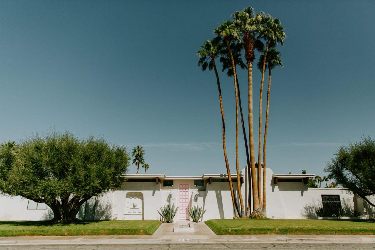 Understanding Palm Springs' Real Estate Market as a Seller