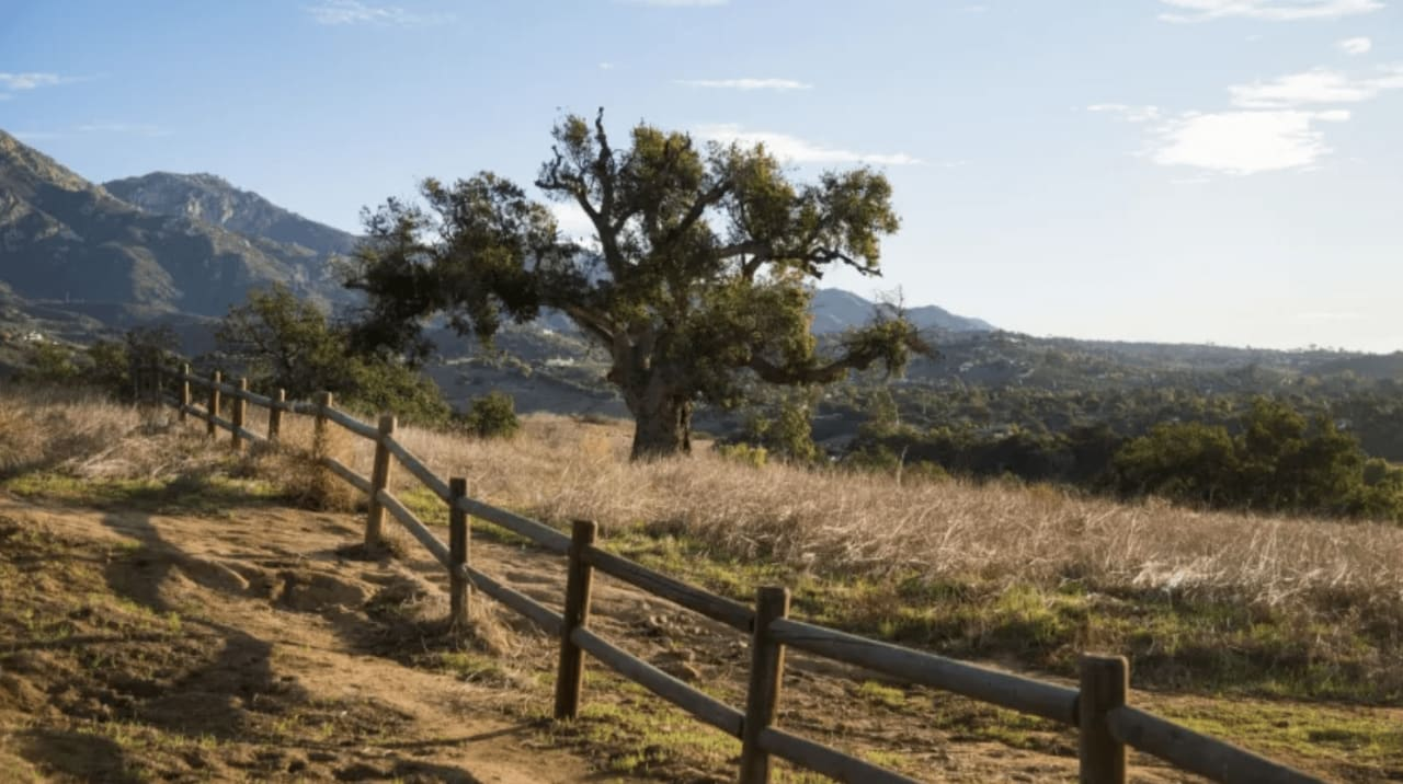 Save the San Marcos Foothills