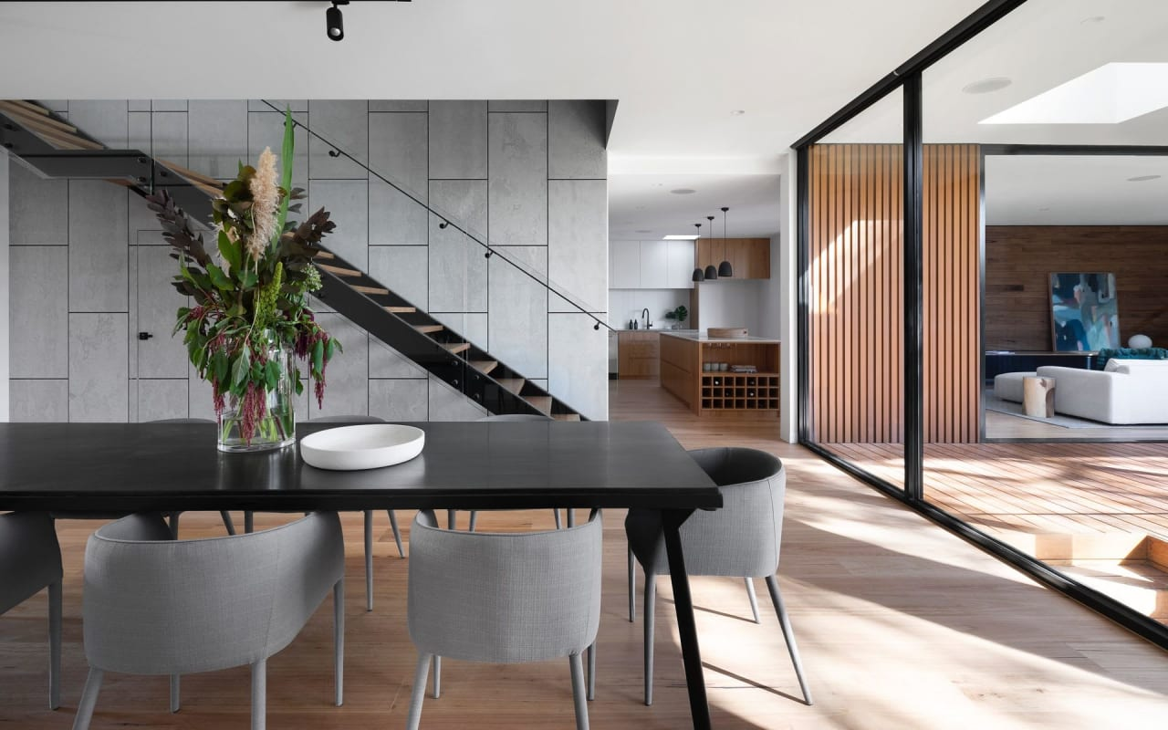 Home Design: How to Incorporate Modern Rustic Design Throughout Your Home