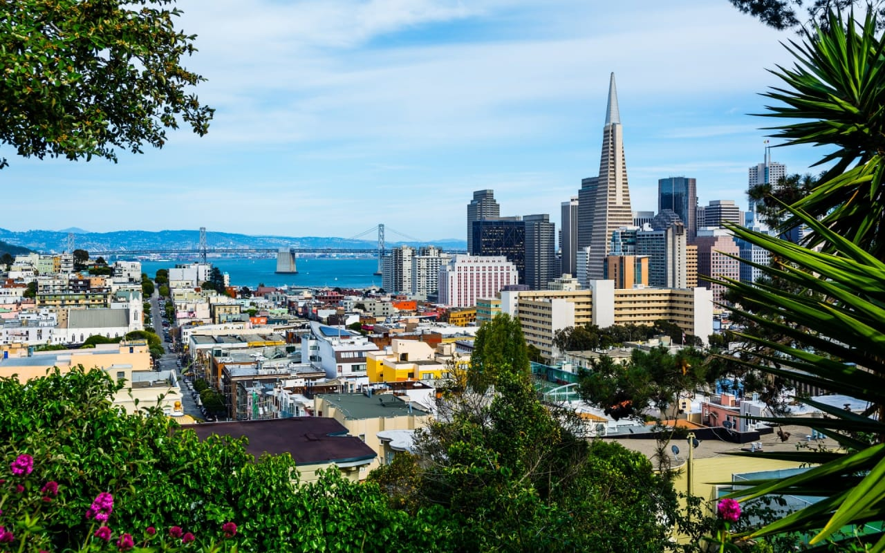 Hi-tech Money Feeds San Francisco's Housing Boom