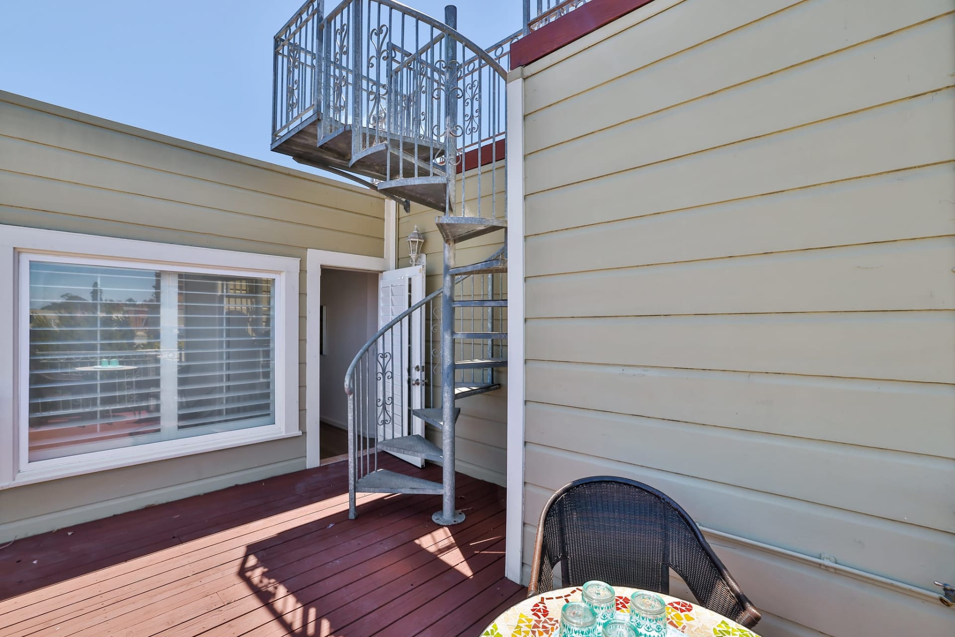 Beautiful 3 Story Home with Palace and Golden Gate Bridge Views photo