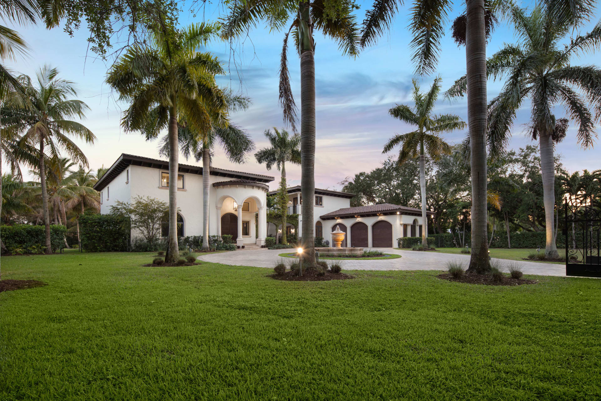 Magnificent One Acre + Estate | 6706 SW 67 Street, South Miami | Michael Martinez | ONE Sotheby's video preview