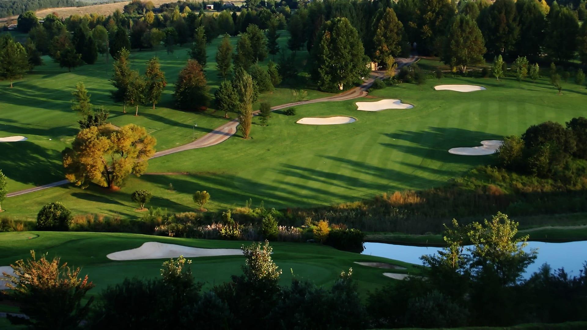2021 Chamber of Commerce Golf Tournament