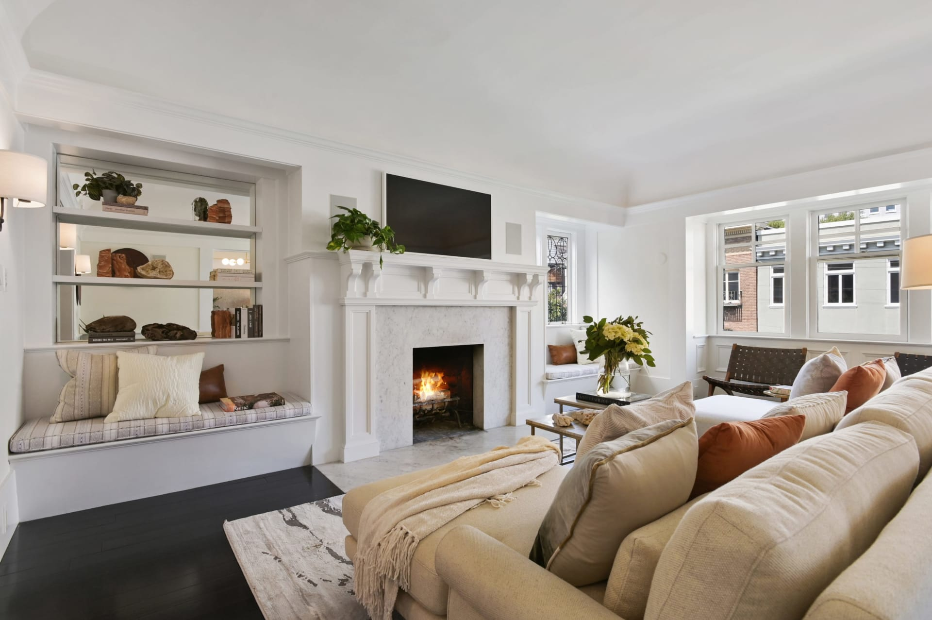 Pacific Heights Penthouse | $3,195,000