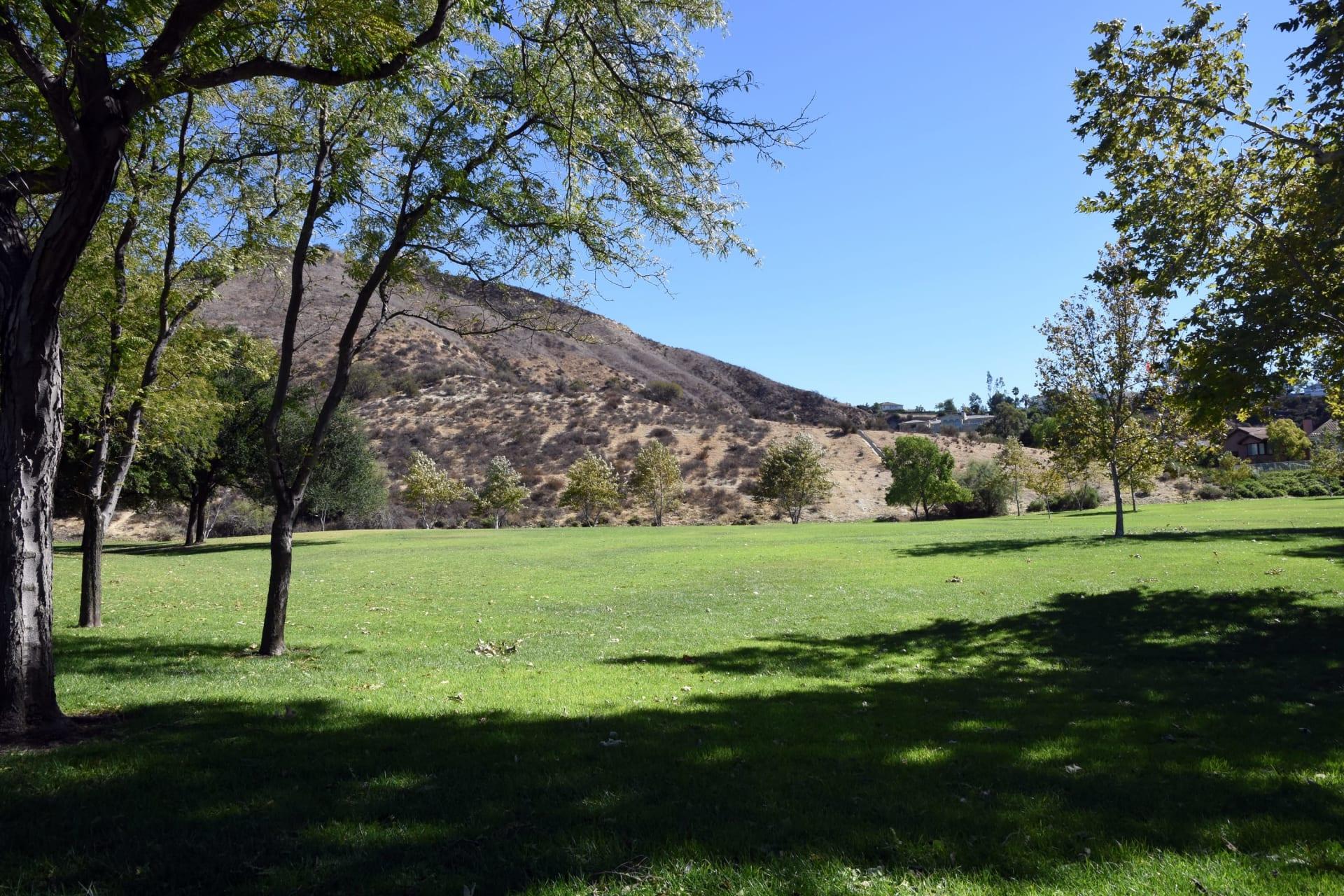 Calabasas Hills Gem