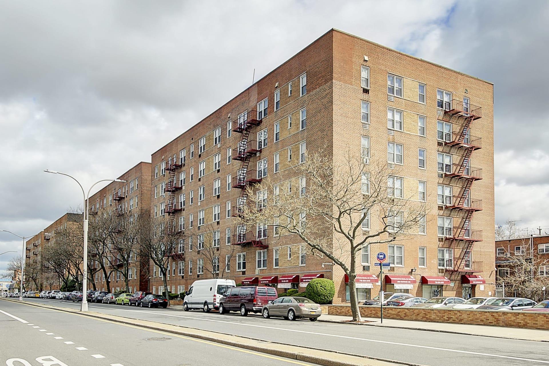 3903 Nostrand Ave Unit: 3E photo