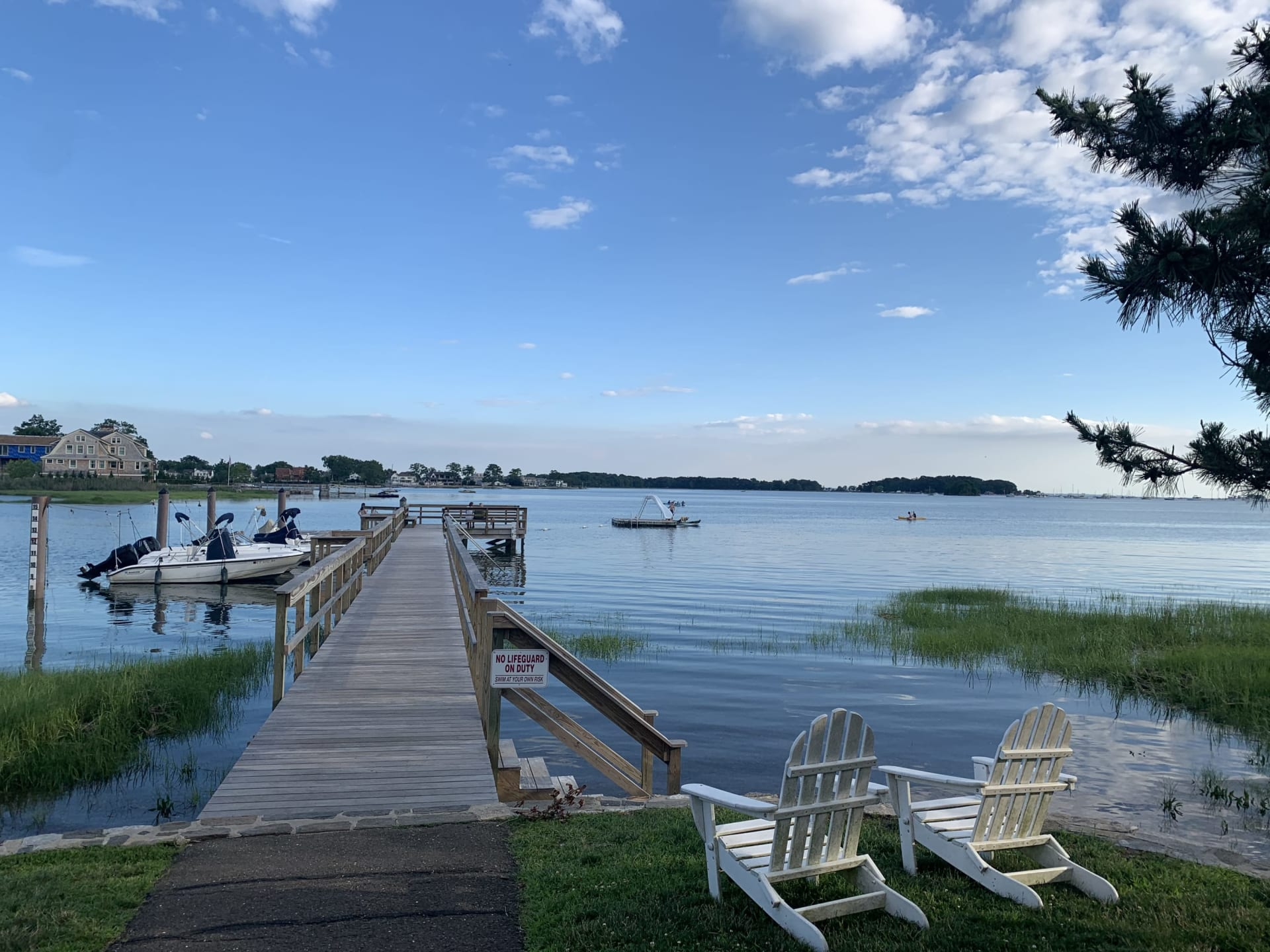 Gold Coast Waterfront Series Part 2: Best Greenwich Private Association Waterfront Homes with Members-Only Docks and Beaches