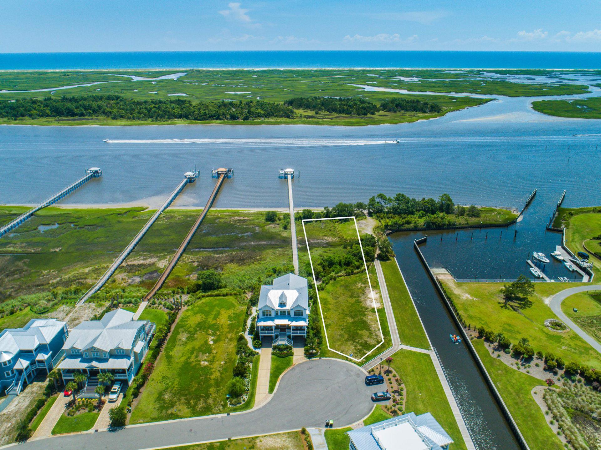 Under Contract: 5908 Nautical Isle Court