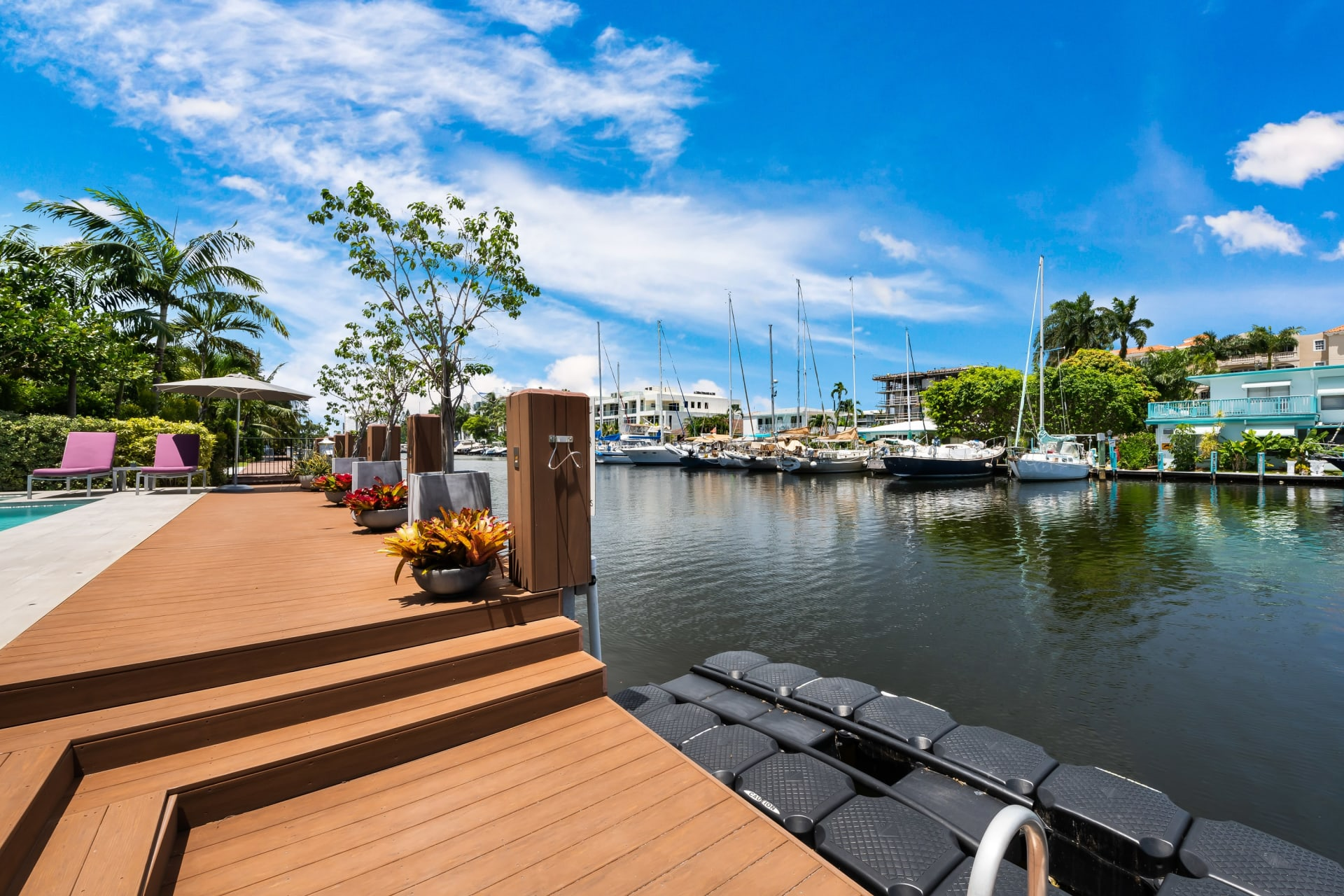 What To Consider Before Buying A Luxury Waterfront Home