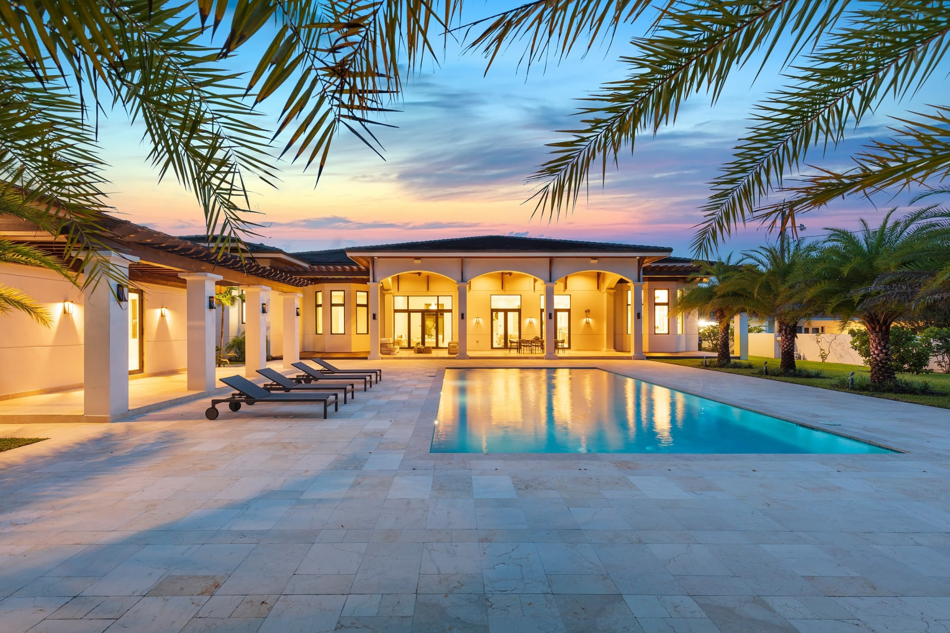 Striking 2021 Brand-New Construction | 8341 SW 54 AVE, Miami | Michael Martinez | ONE Sotheby's video preview