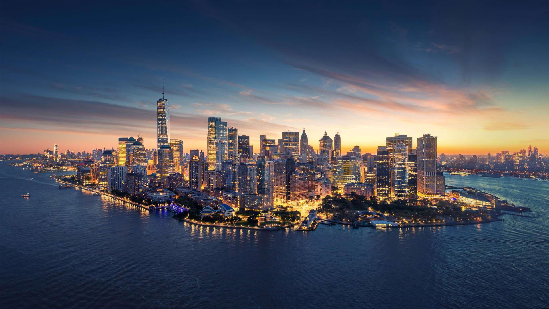 Compass' Manhattan Q1 2021 Report