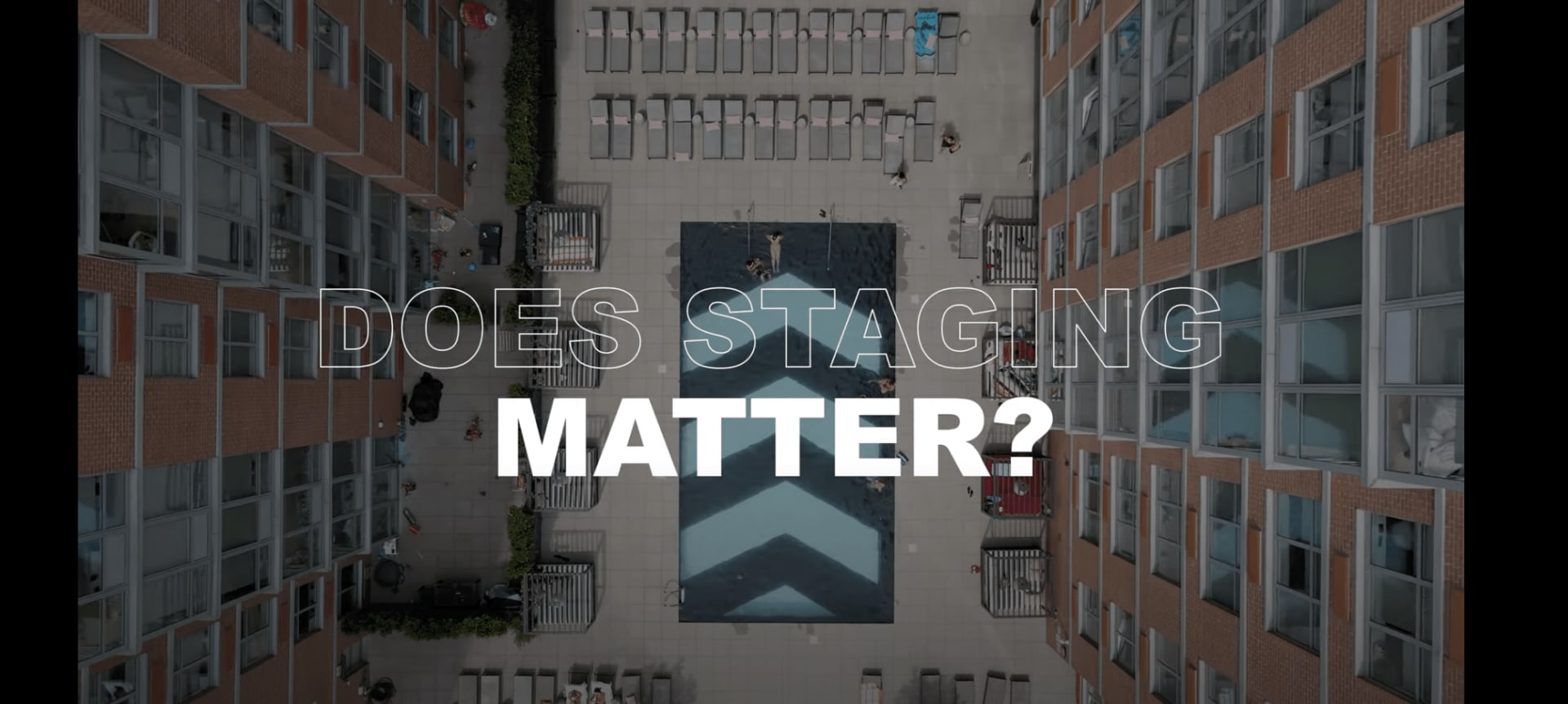 Does Staging Matter - Vlog #024 video preview