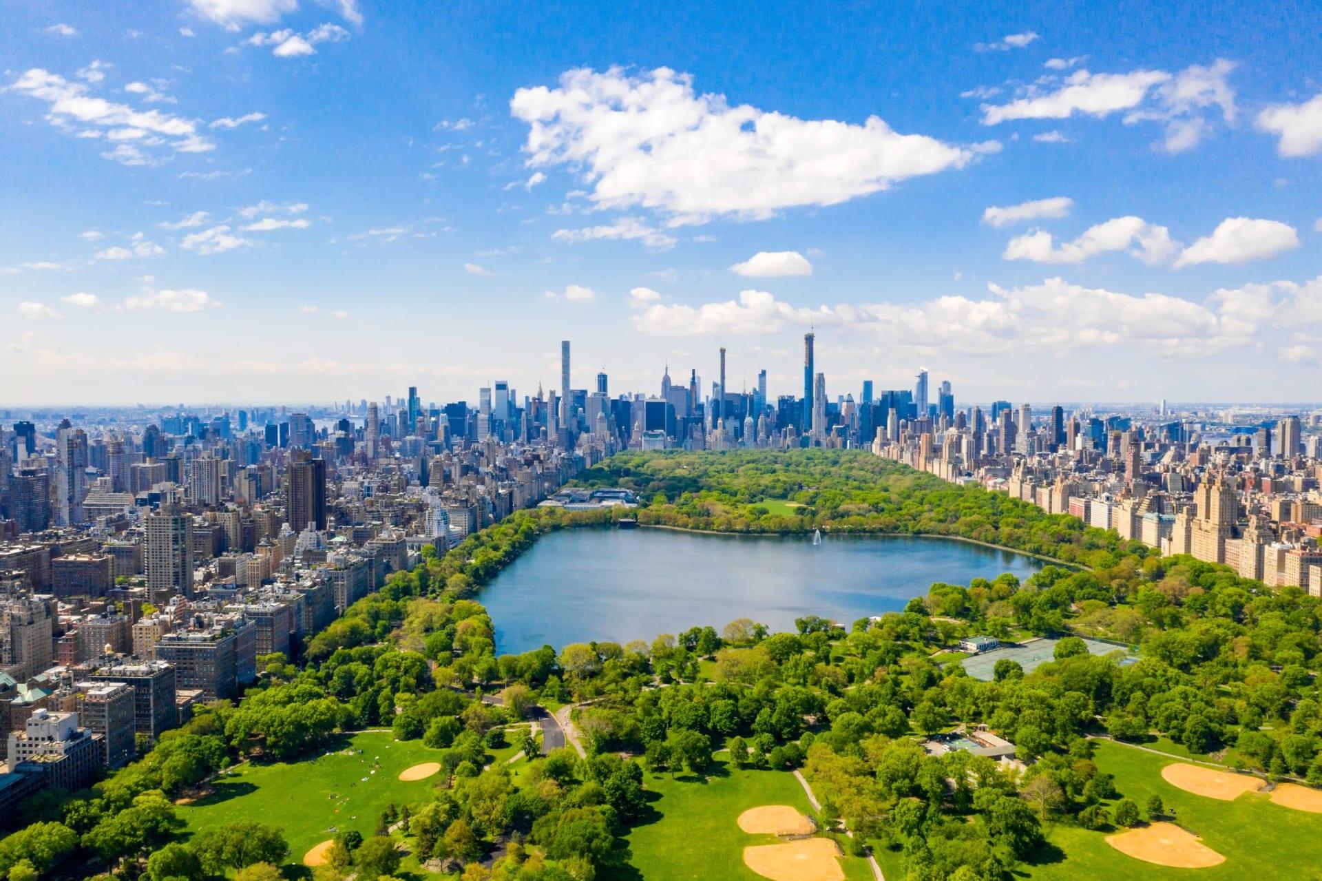 Manhattan 2020 Q3 Market Report