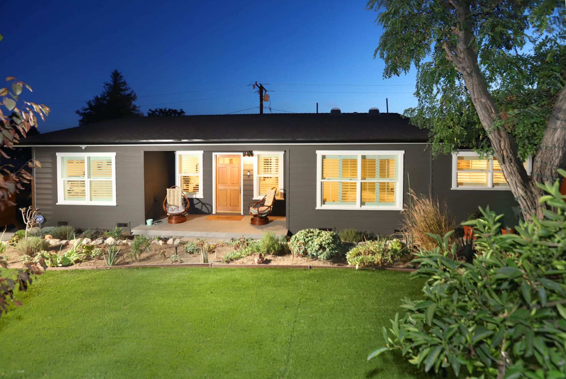 Sold By Edwin Ordubegian | 3008 Stevens Street | Modern interior, Open concept floor plan . video preview