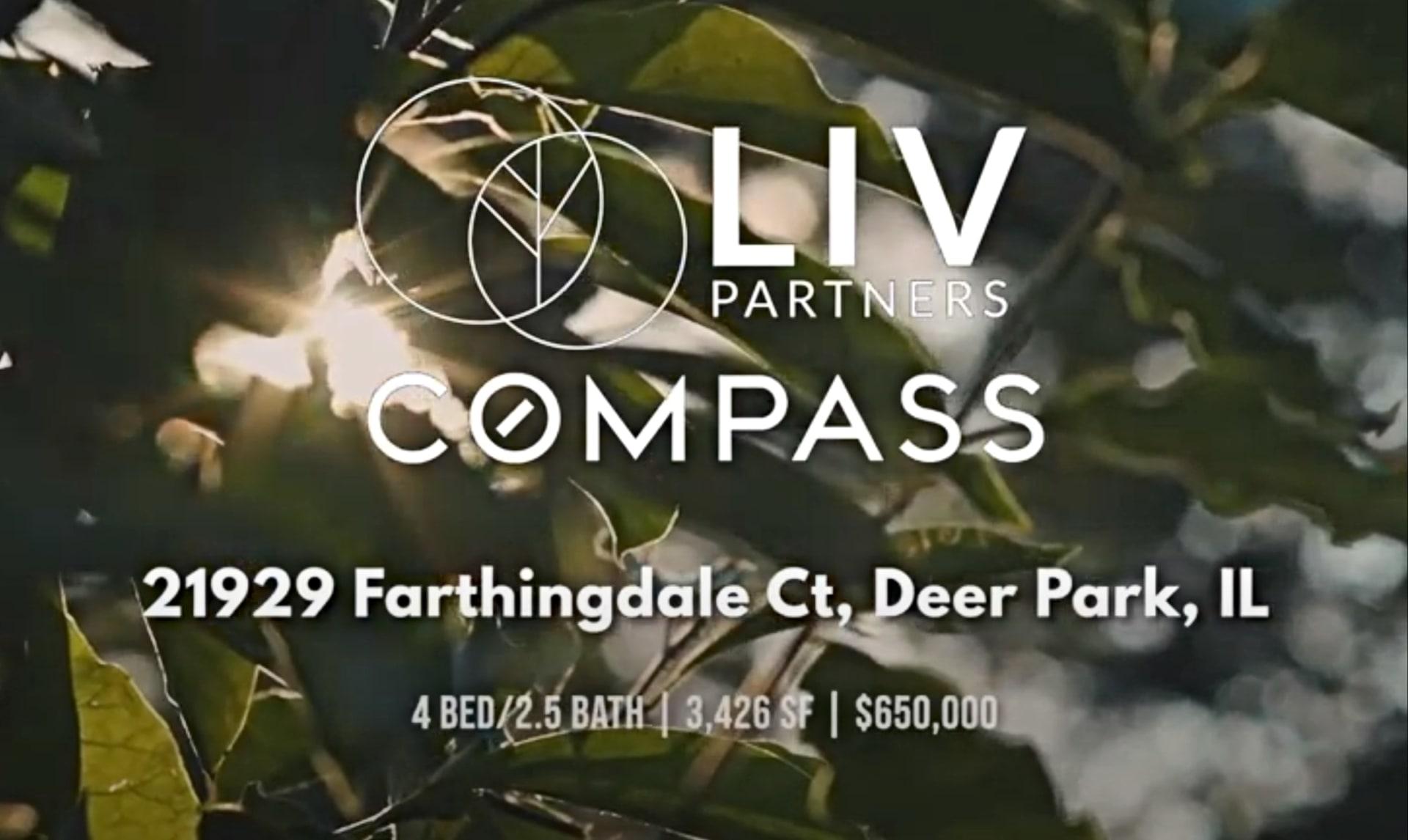 21929 Farthingdale Ct. Deer Park