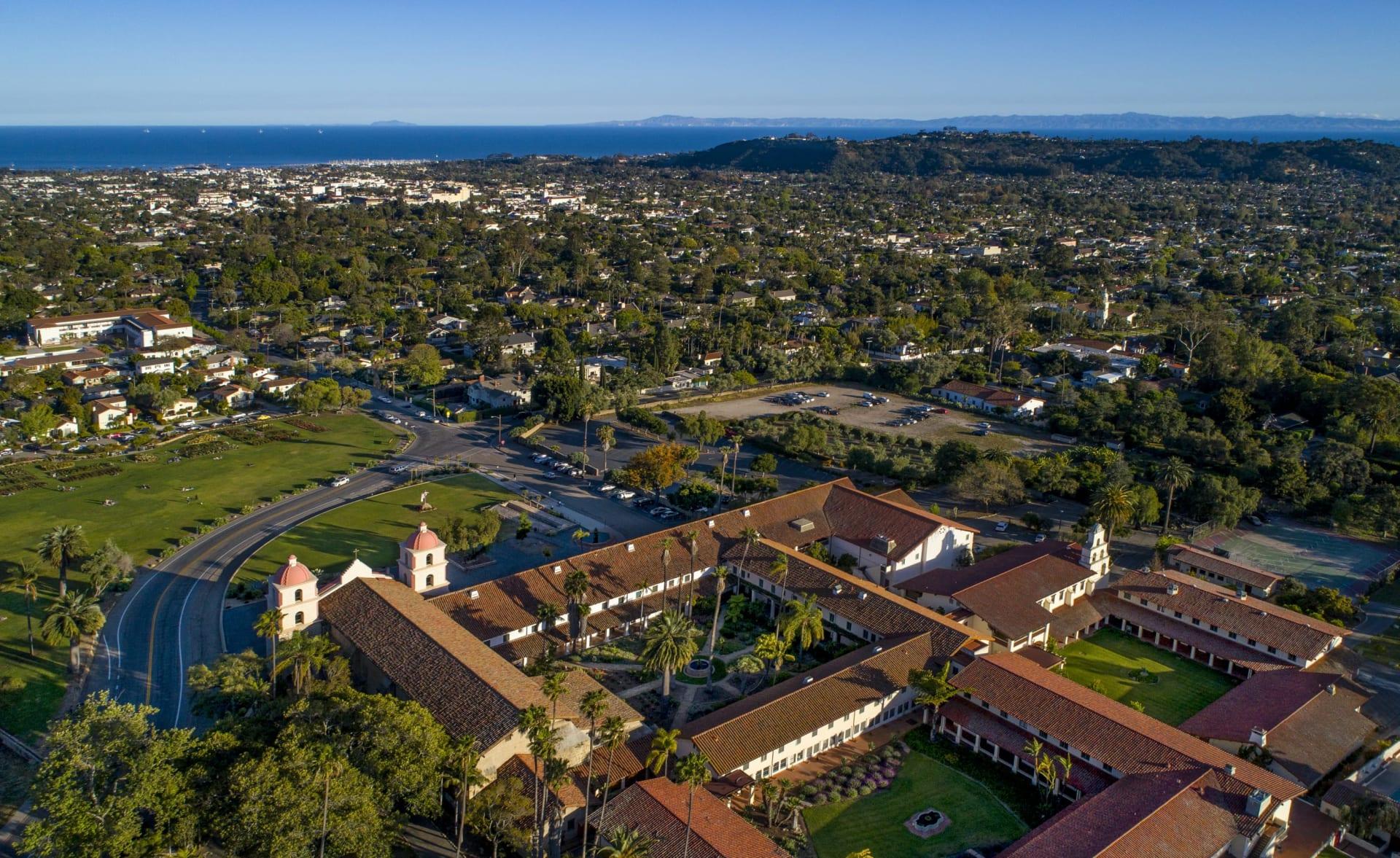 Montecito Home Price Appreciation