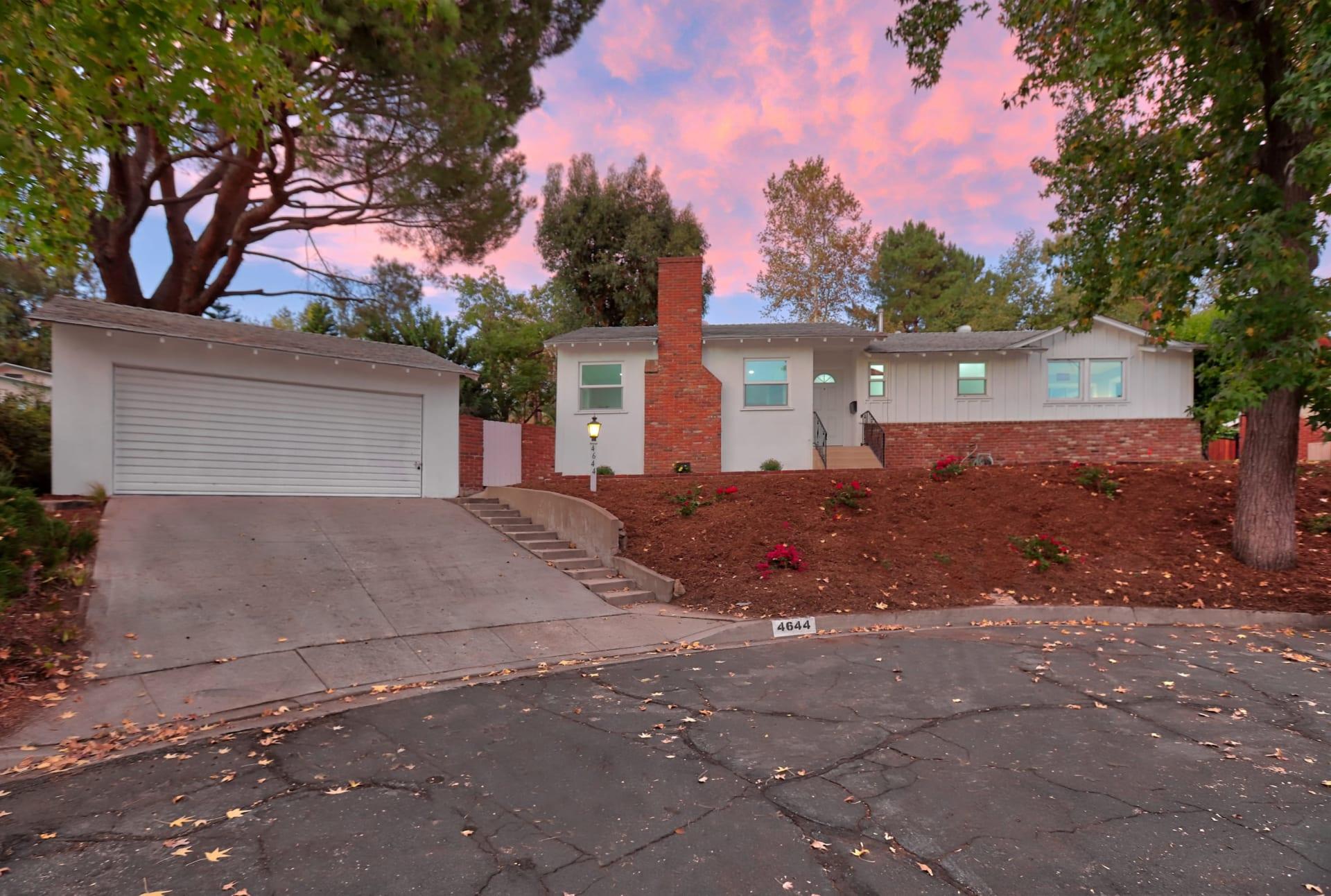 SOLD by Edwin Ordubegian | 4644 Willalee Ave, La Crescenta, CA video preview