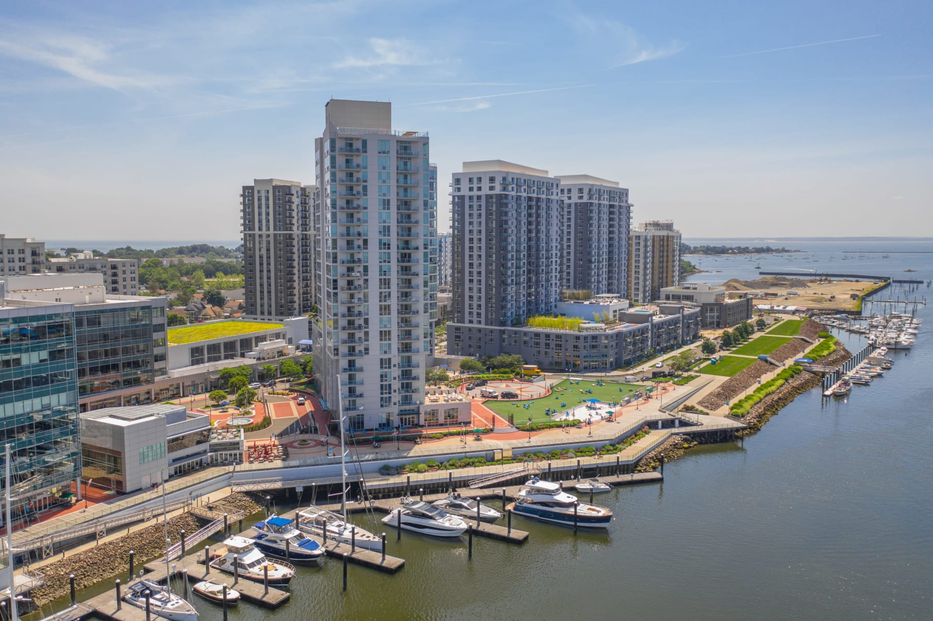 Gold Coast Waterfront Series Part 6: Other Extraordinary Fairfield County Waterfront Homes