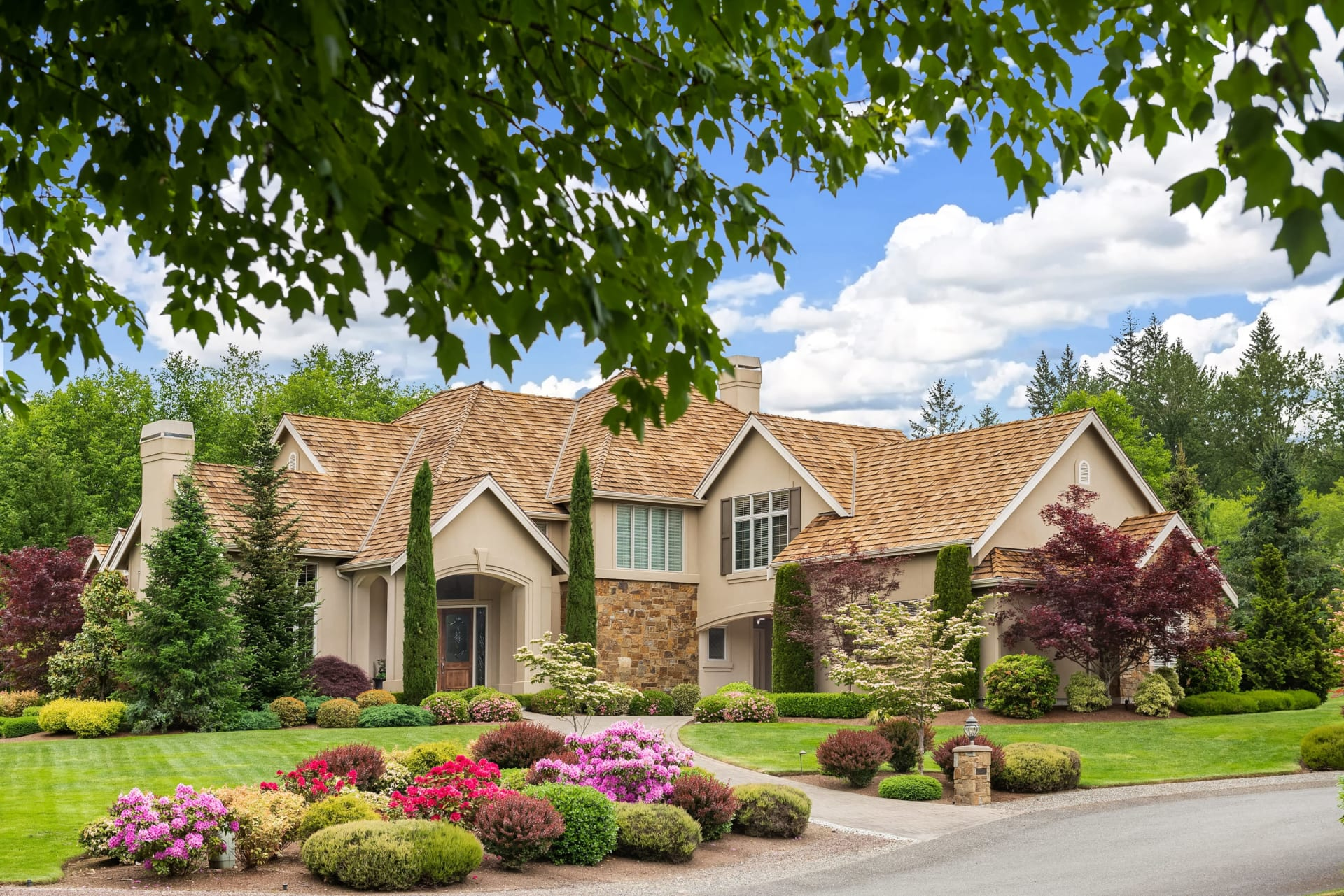 High Level Grandeur - Woodinville video preview