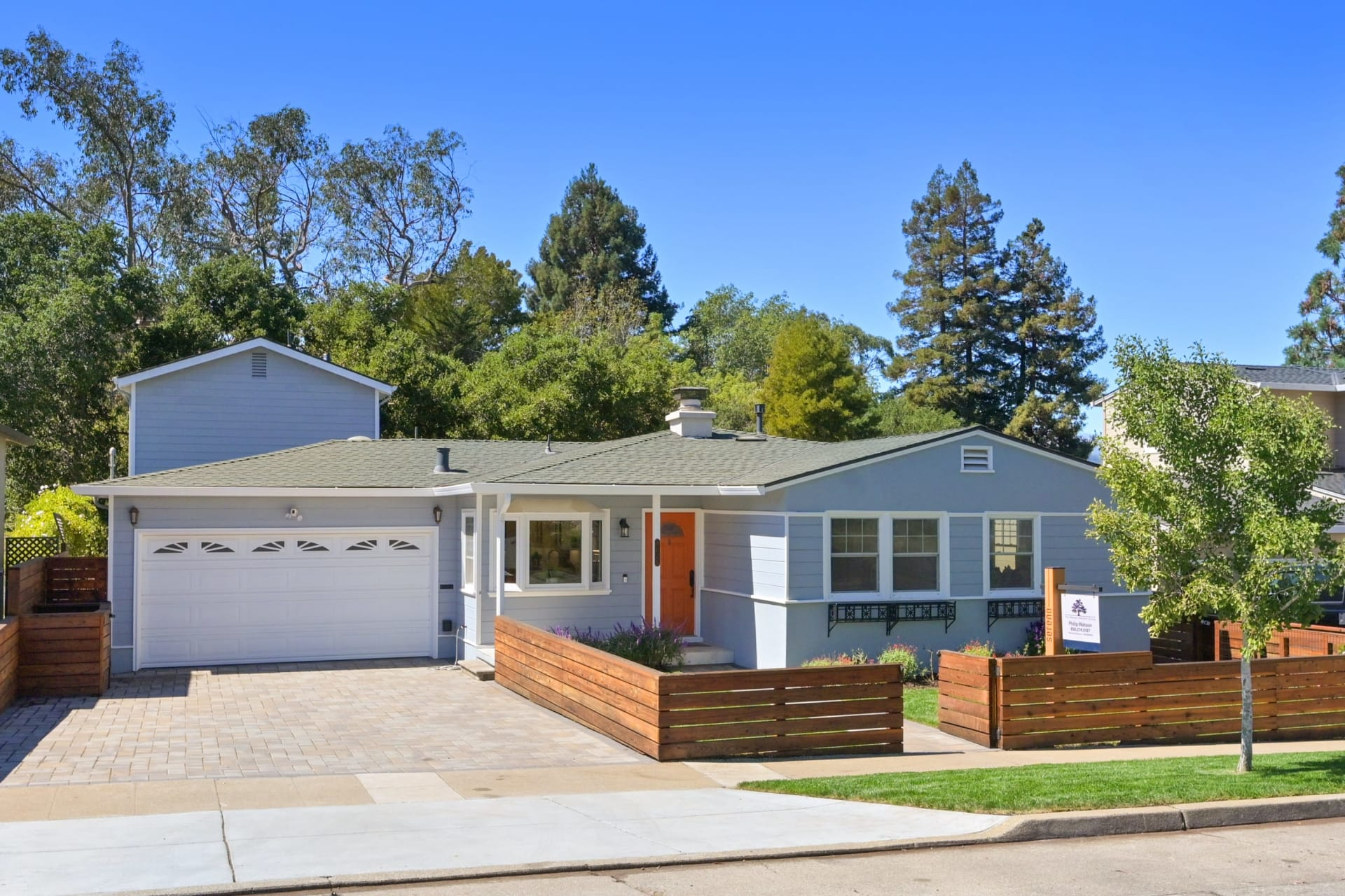 4028 Alameda De Las Pulgas, San Mateo, California  video preview