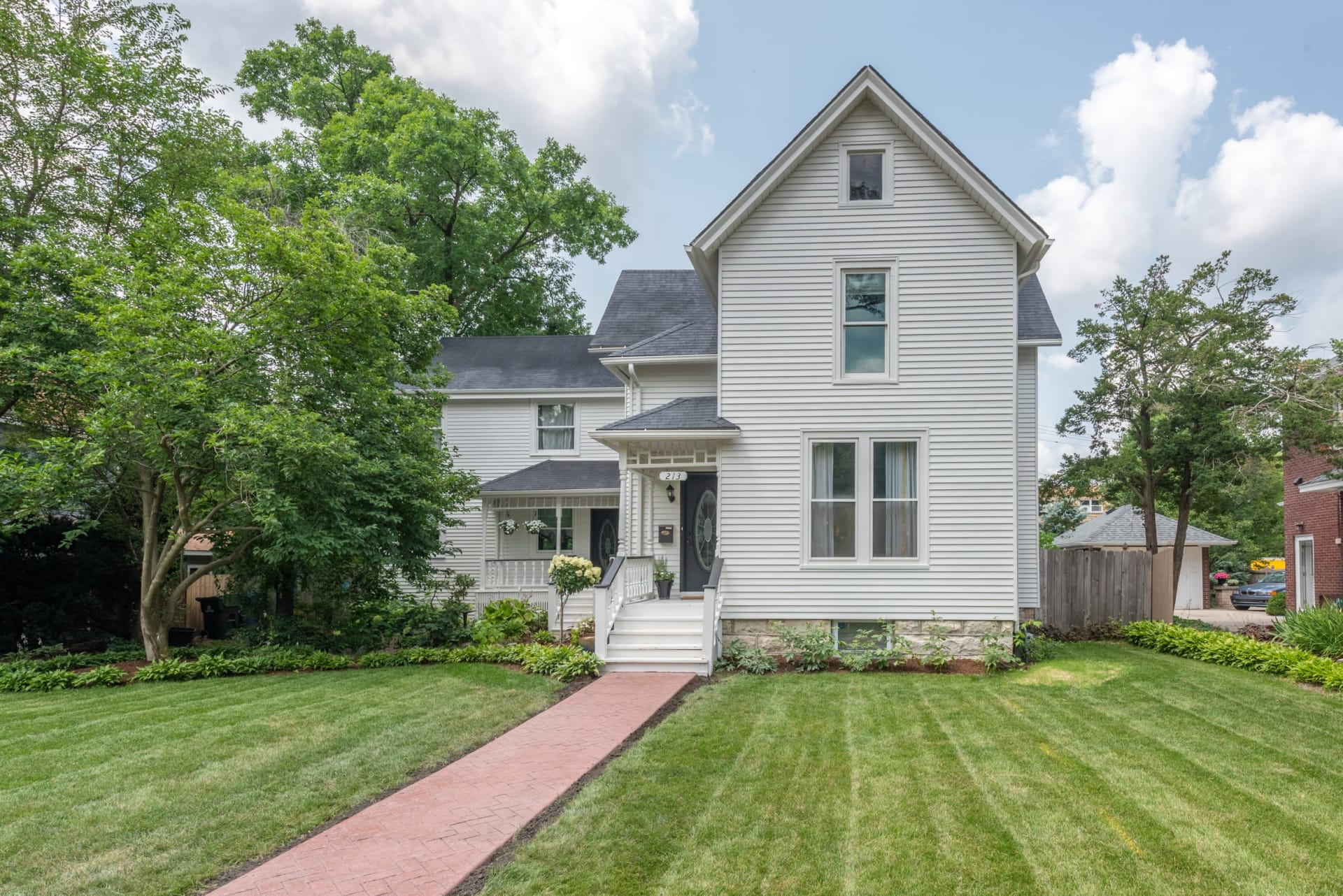 213 N Sleight St, Naperville, IL, 60540 video preview