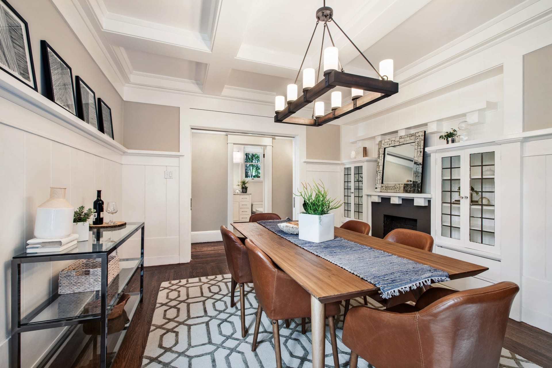 1250 Washington Street property