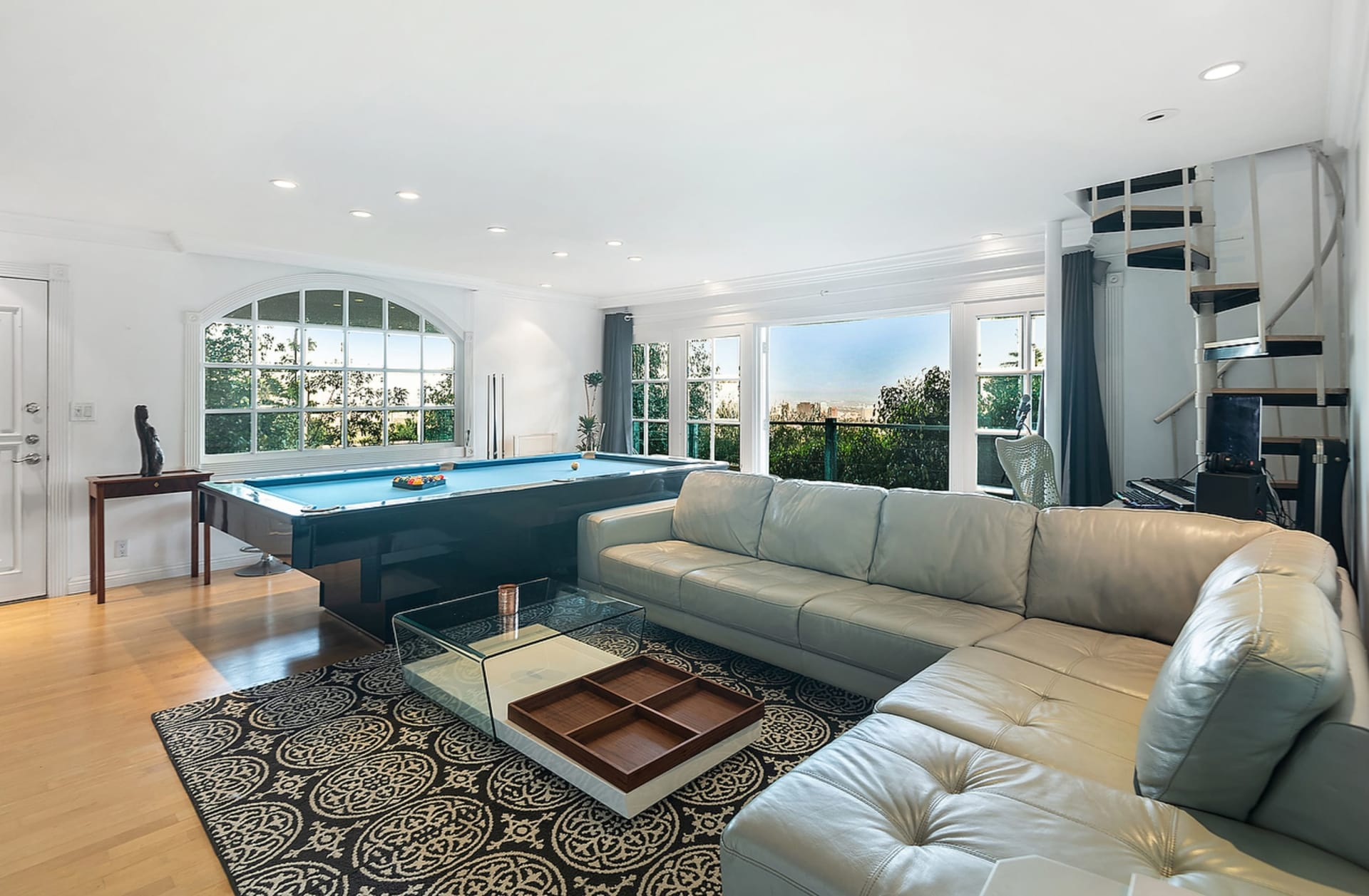 Incredible View Property in Lower Bel Air