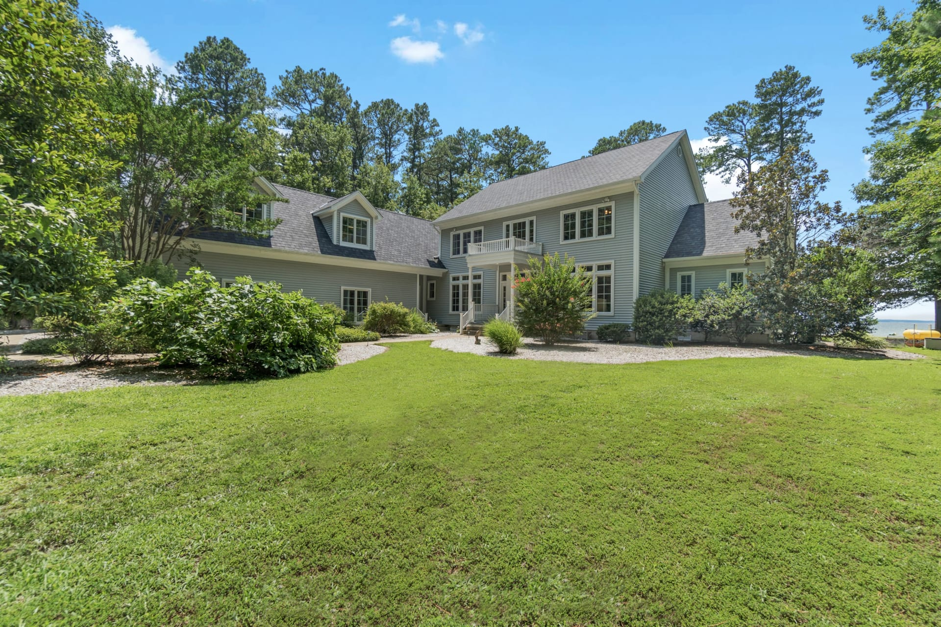 Beachfront living on St. George Island - 16271 Thomas Road video preview