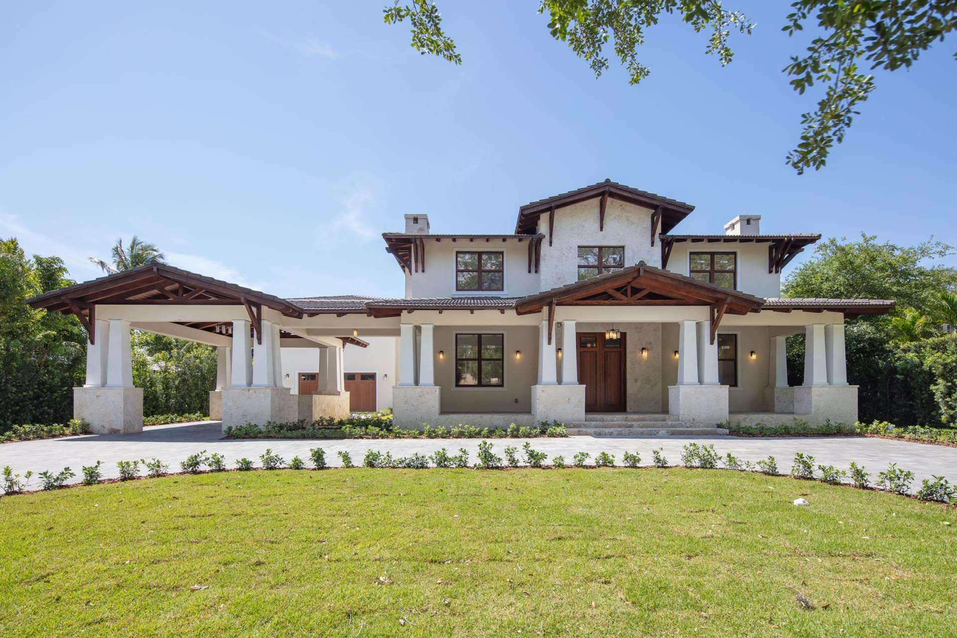 Extraordinary New Construction | 1242 Coral Way, Coral Gables | Michael Martinez | ONE Sotheby's video preview