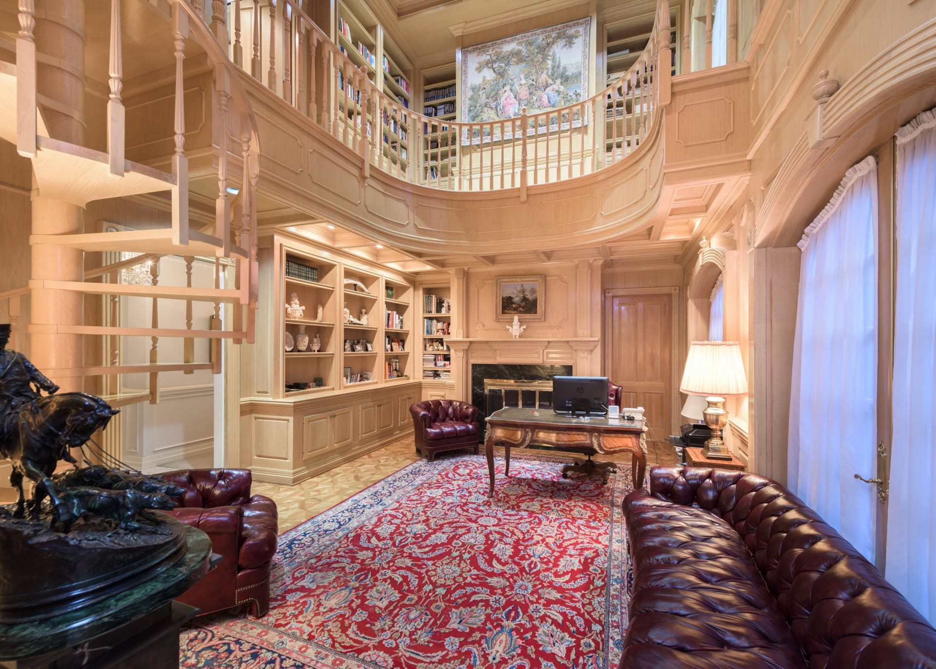 Spectacular Beverly Hills Estate