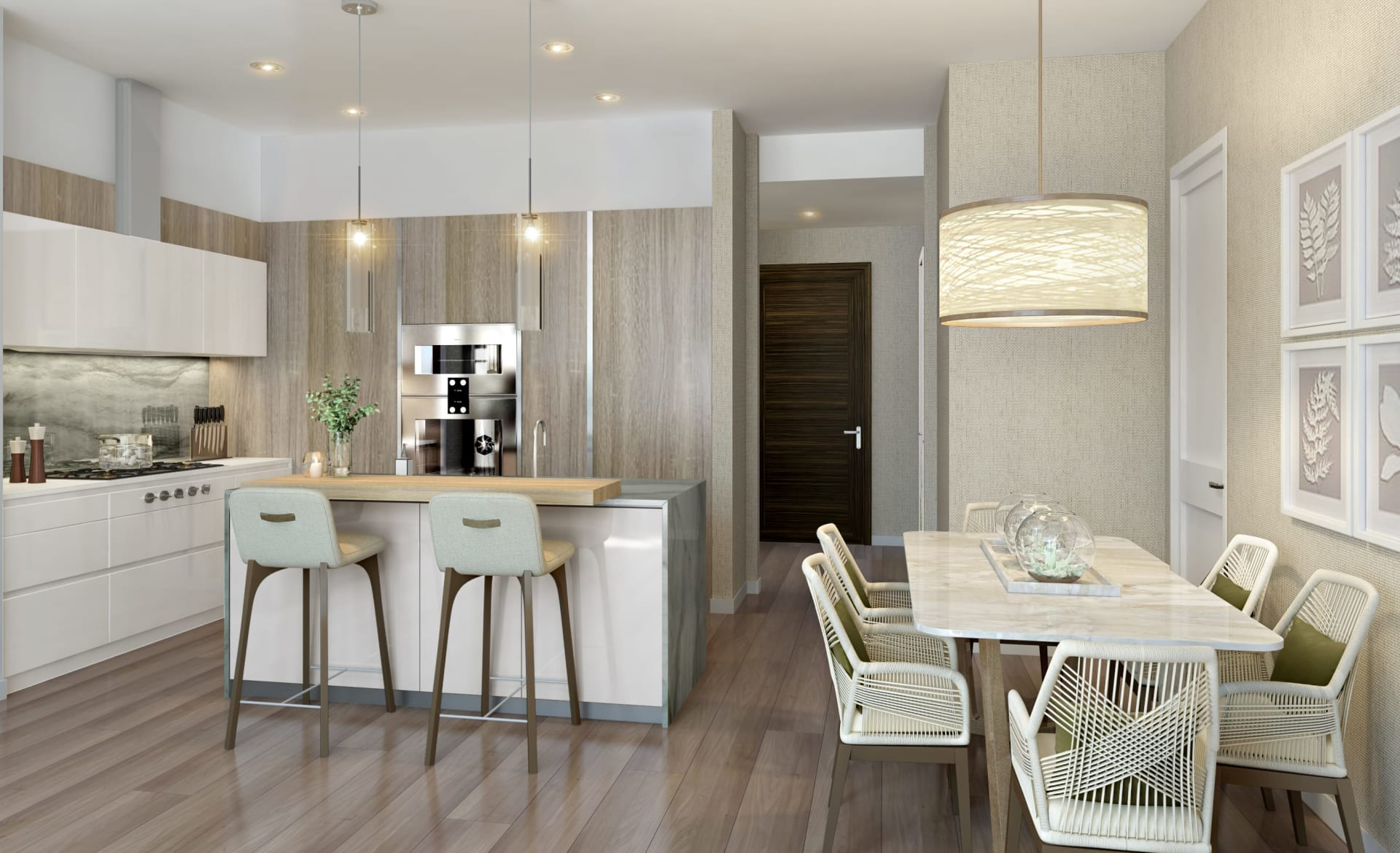 The Residences at The St. Regis Chicago- Residence 3305 video preview