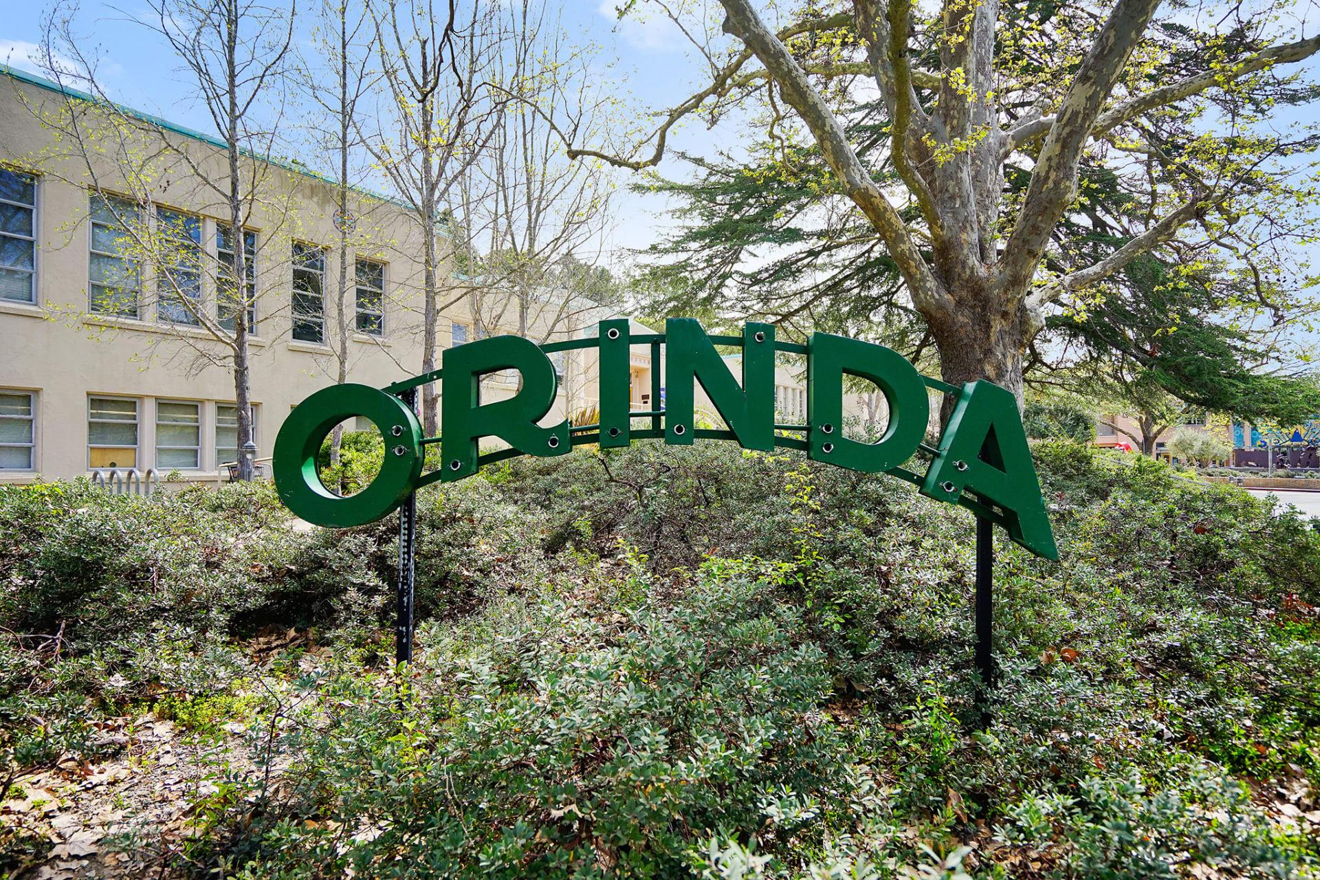 Orinda