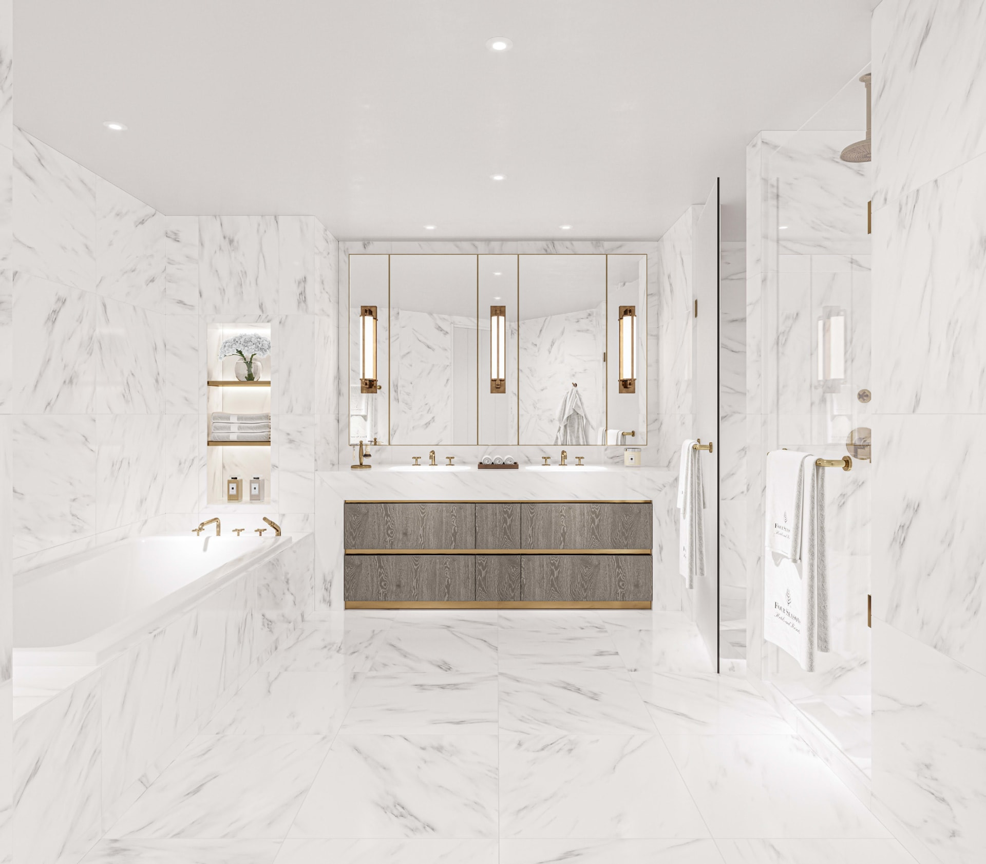 Four Seasons Private Residences Fort Lauderdale