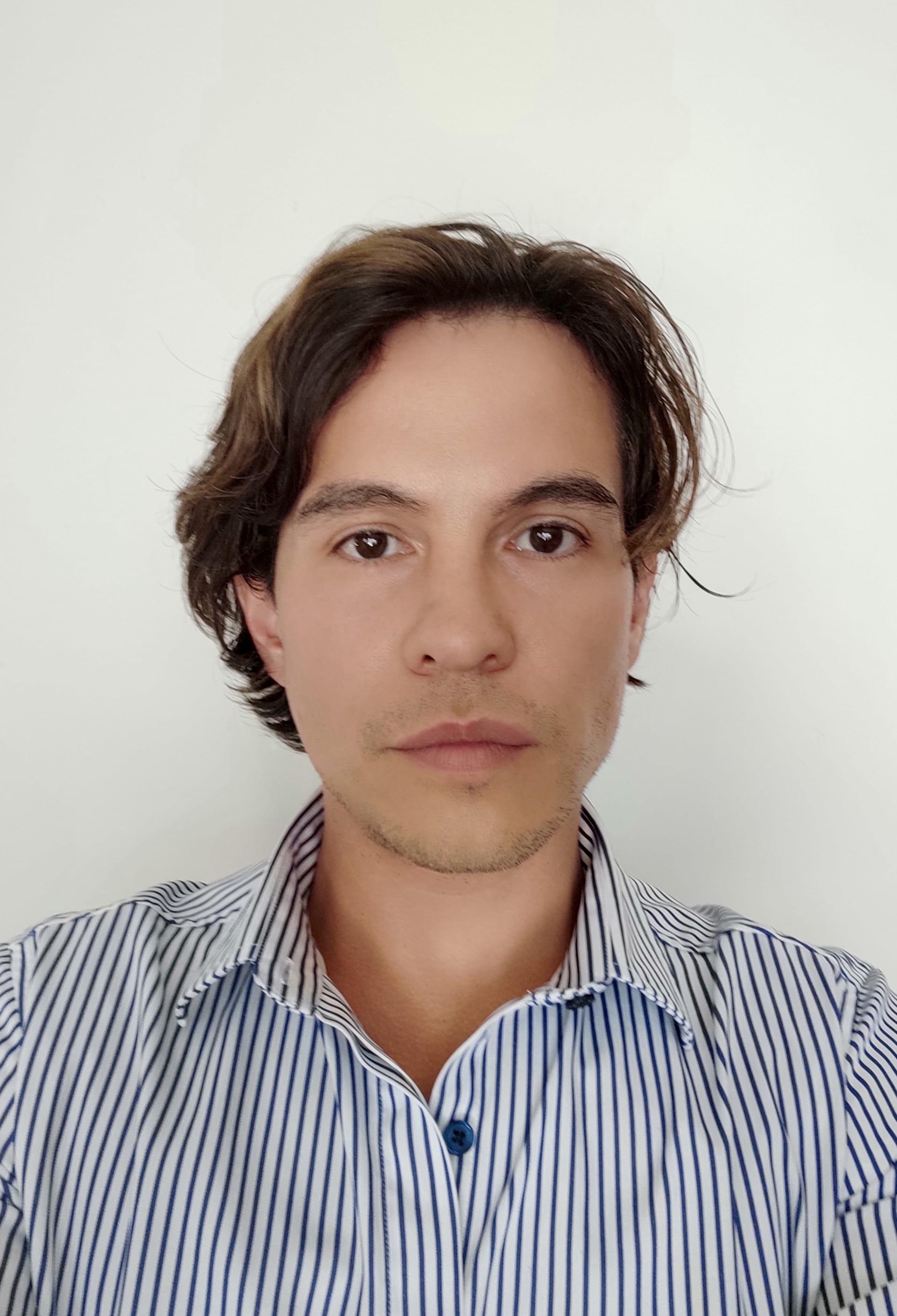 Joaquin Renero