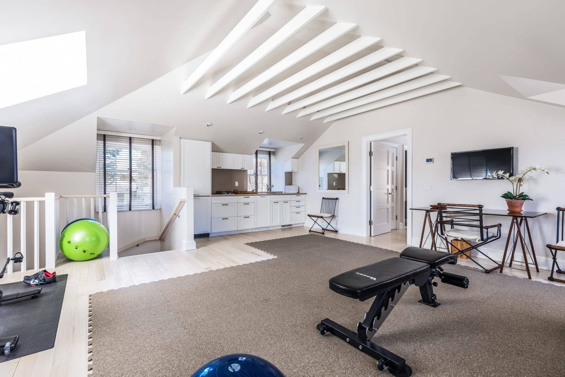Architectural Digest Designer's Own East Hampton Home