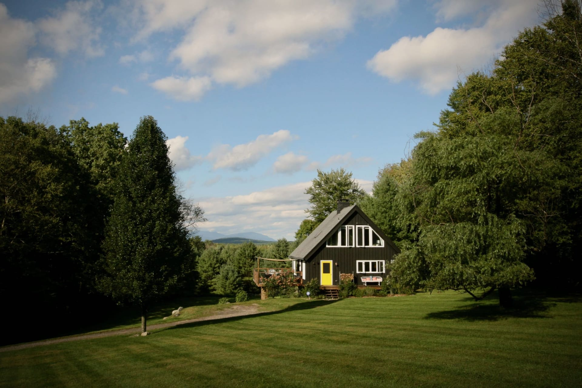 Selling an Upstate Home? Five Things to Consider