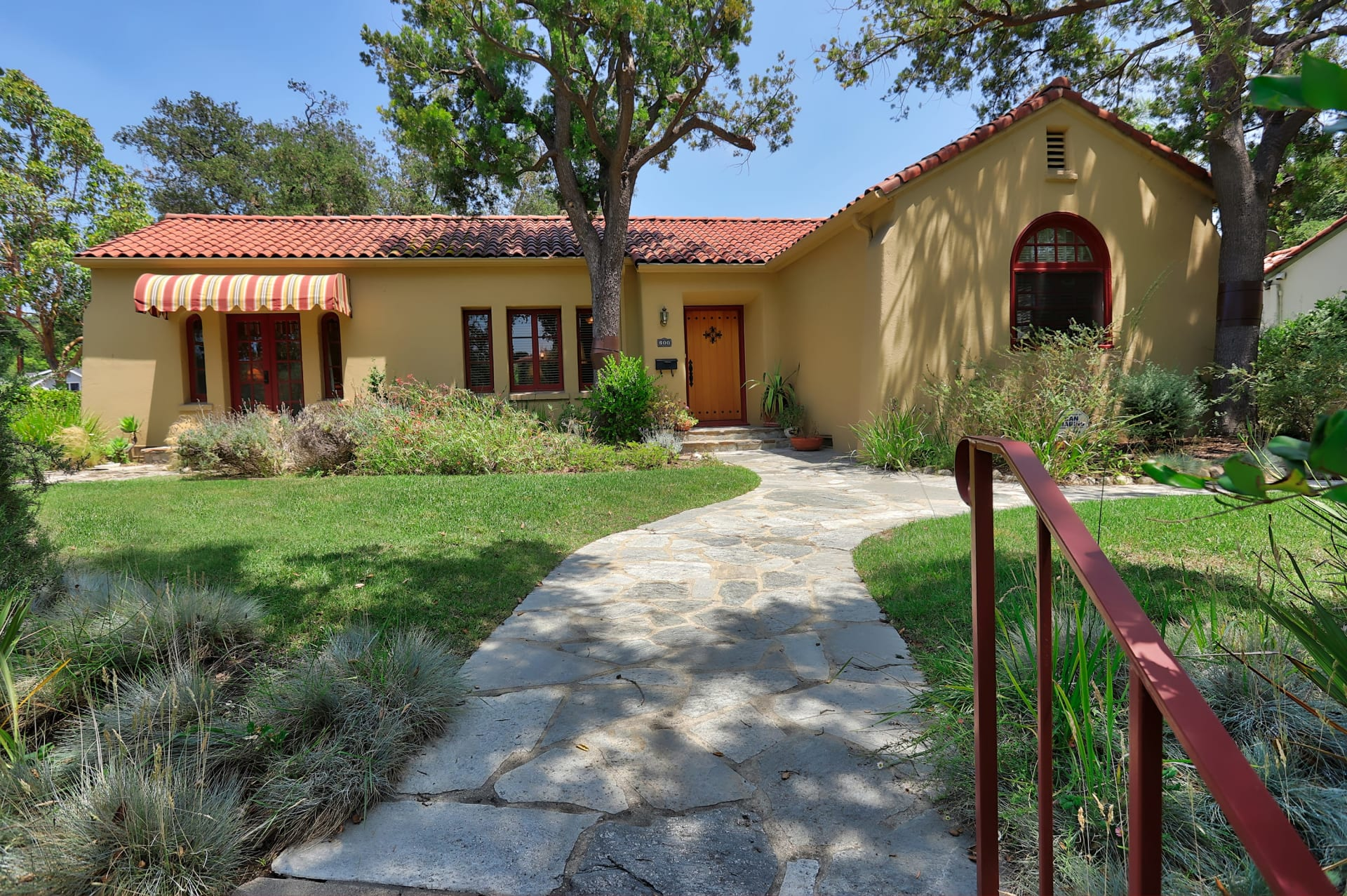 Sold by Edwin Ordubegian-Stunning Character Home in the Pasadena Arroyo Seco | 600 S. Arroyo Blvd. video preview