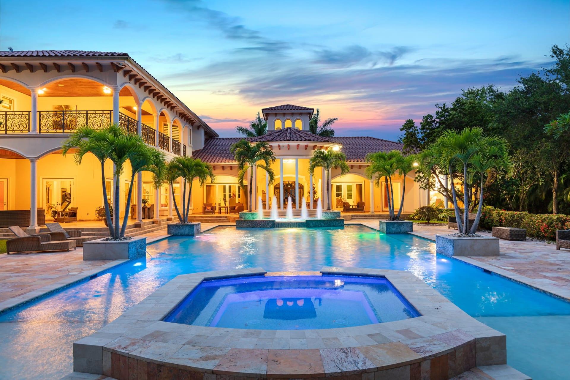 Extravagant One Acre + North Pinecrest Estate | 7480 SW 100 Street | Michael Martinez | ONE Sothebys video preview