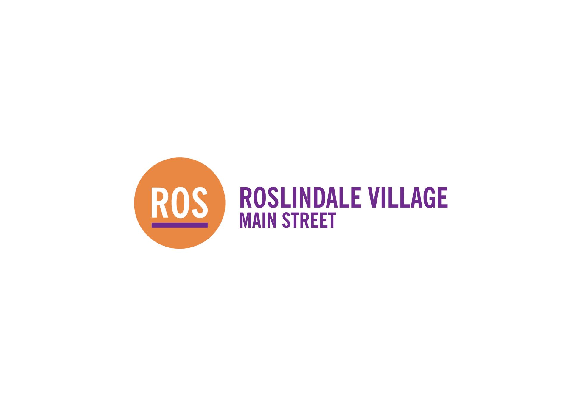 Roslindale Main Streets image