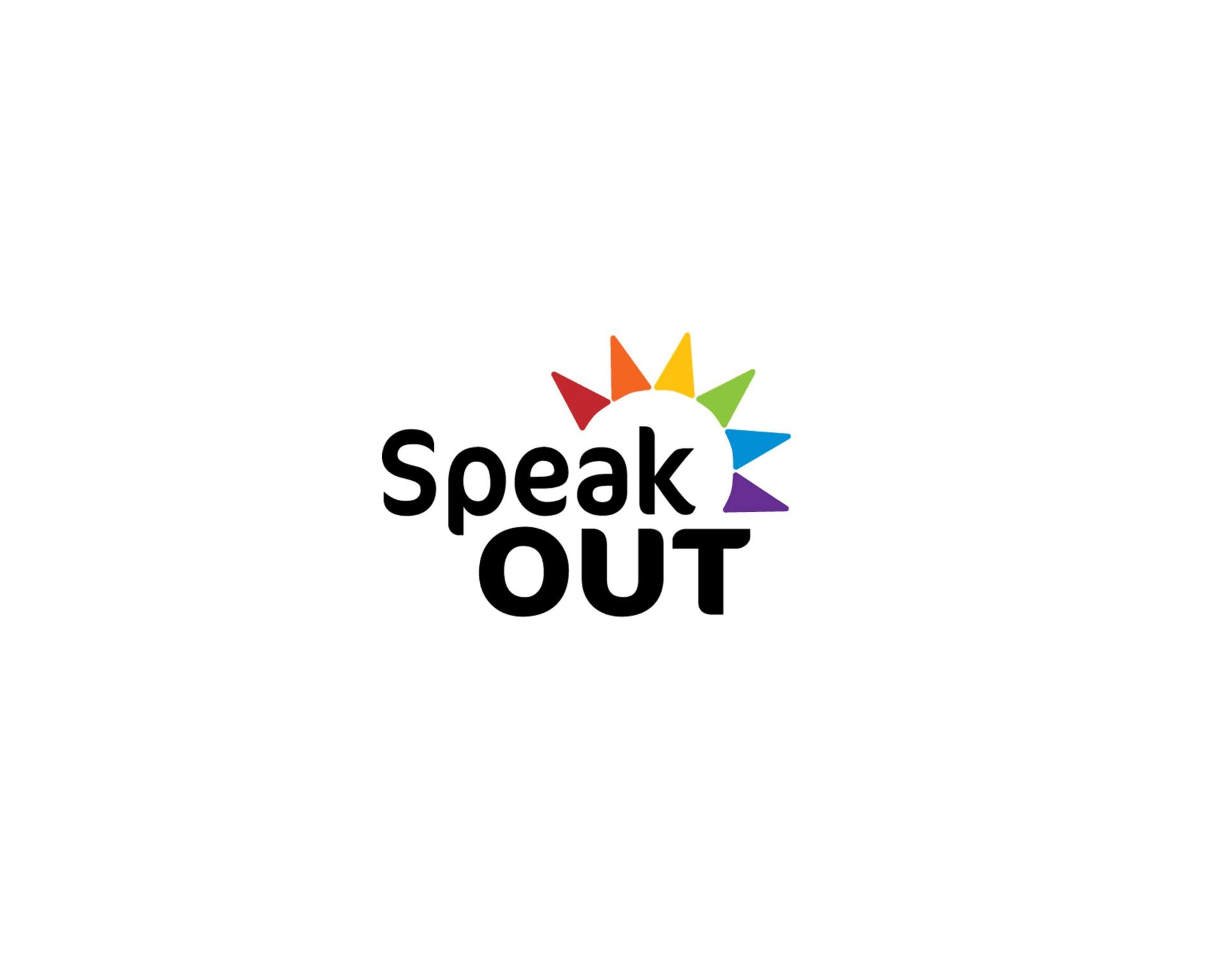 Speakout image