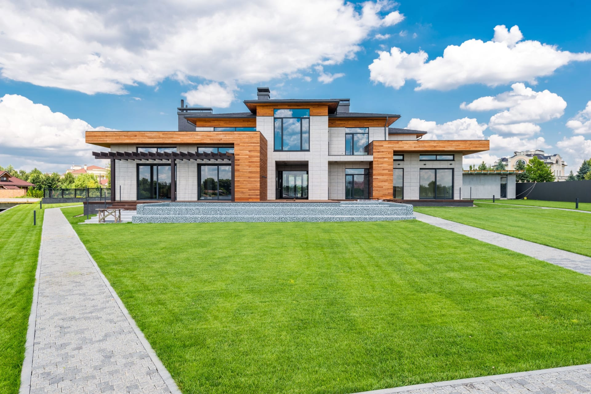 New Canaan Lifestyle: 10.13-10.31: Modern House Day Tour and October 4Design