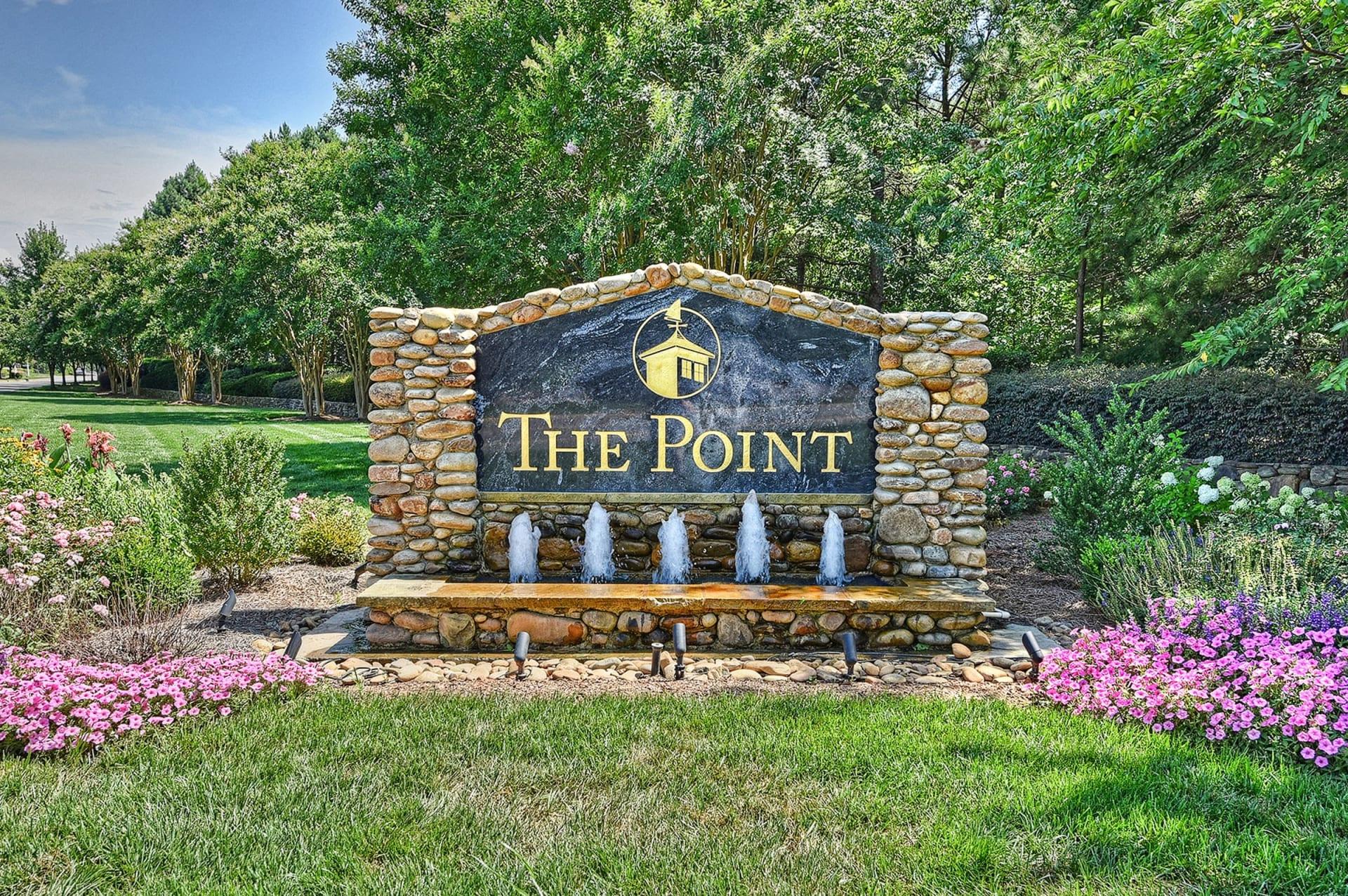 The Point - Mooresville, North Carolina