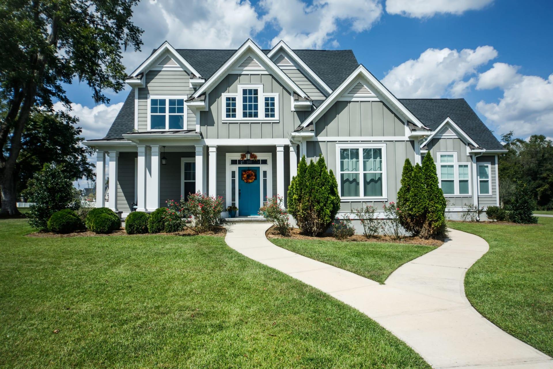 Pridemore Real Estate