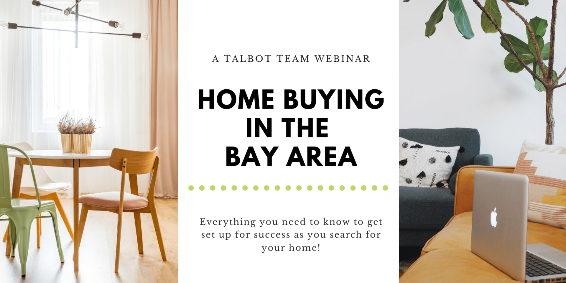 HOME BUYING IN THE BAY video preview