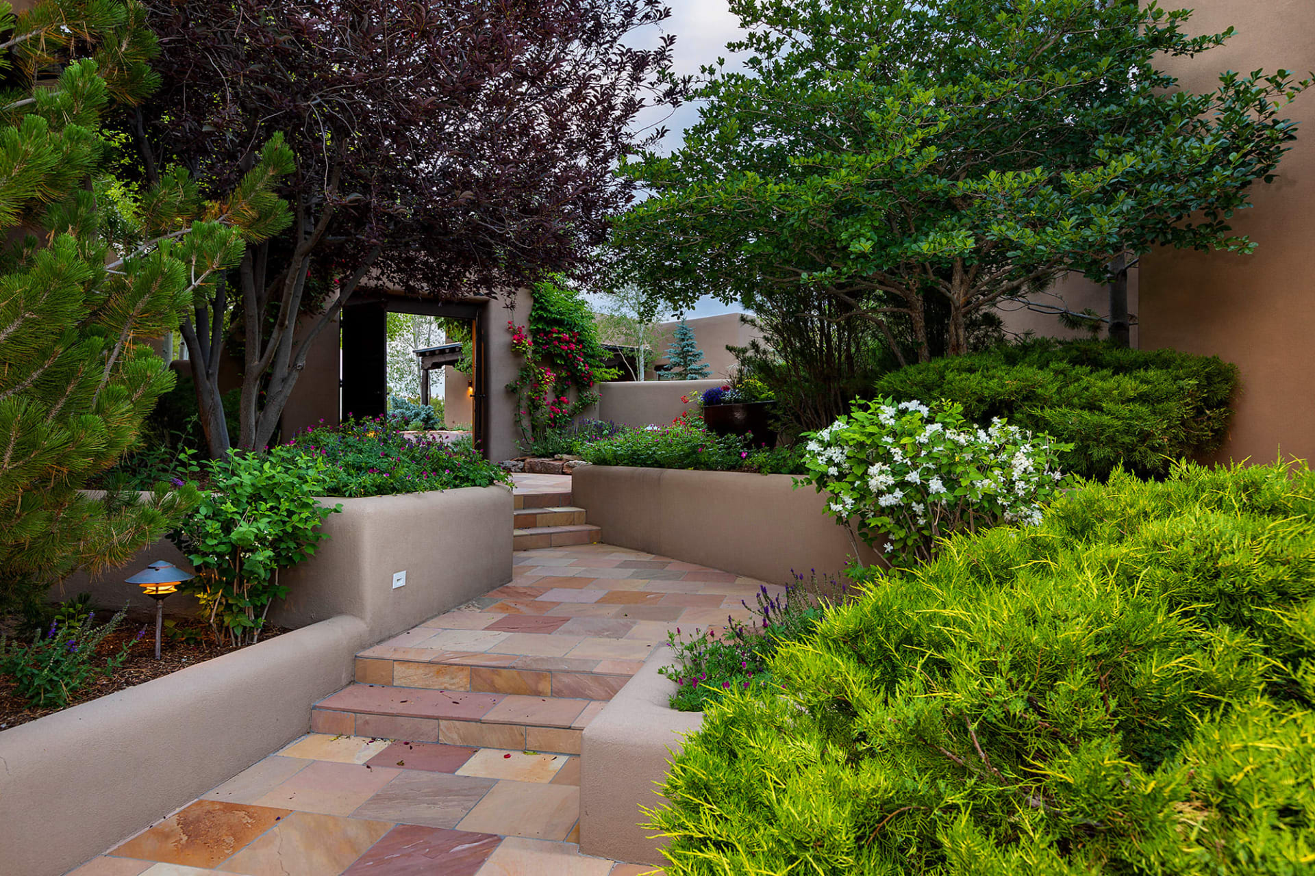 Santa Fe Home Appeal image