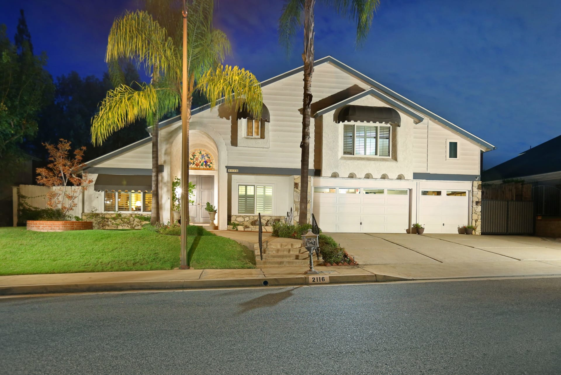 SOLD by Edwin Ordubegian | 2116 Erin Way Glendale | The Home that you fall in love video preview