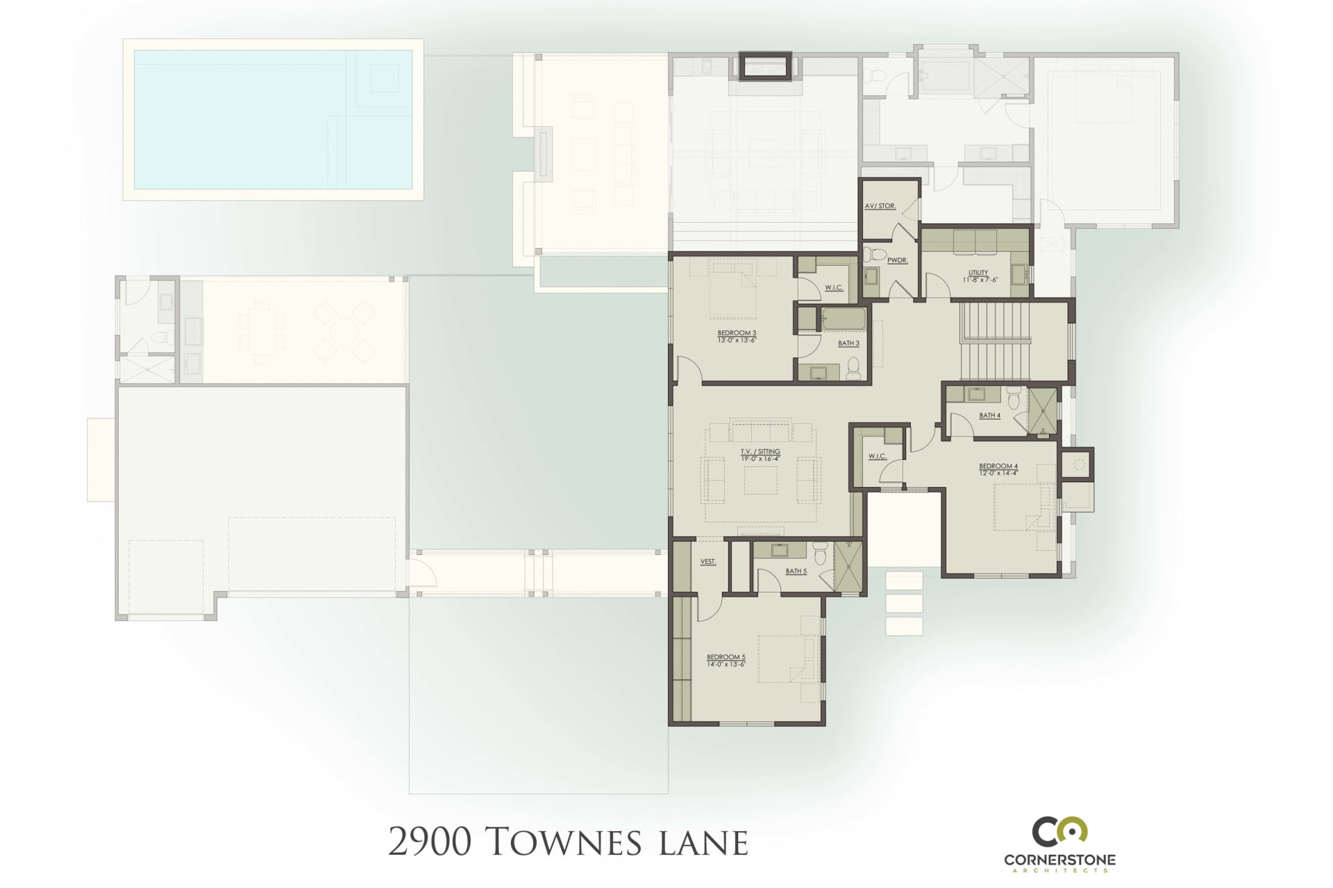 2900 Townes Lane photo