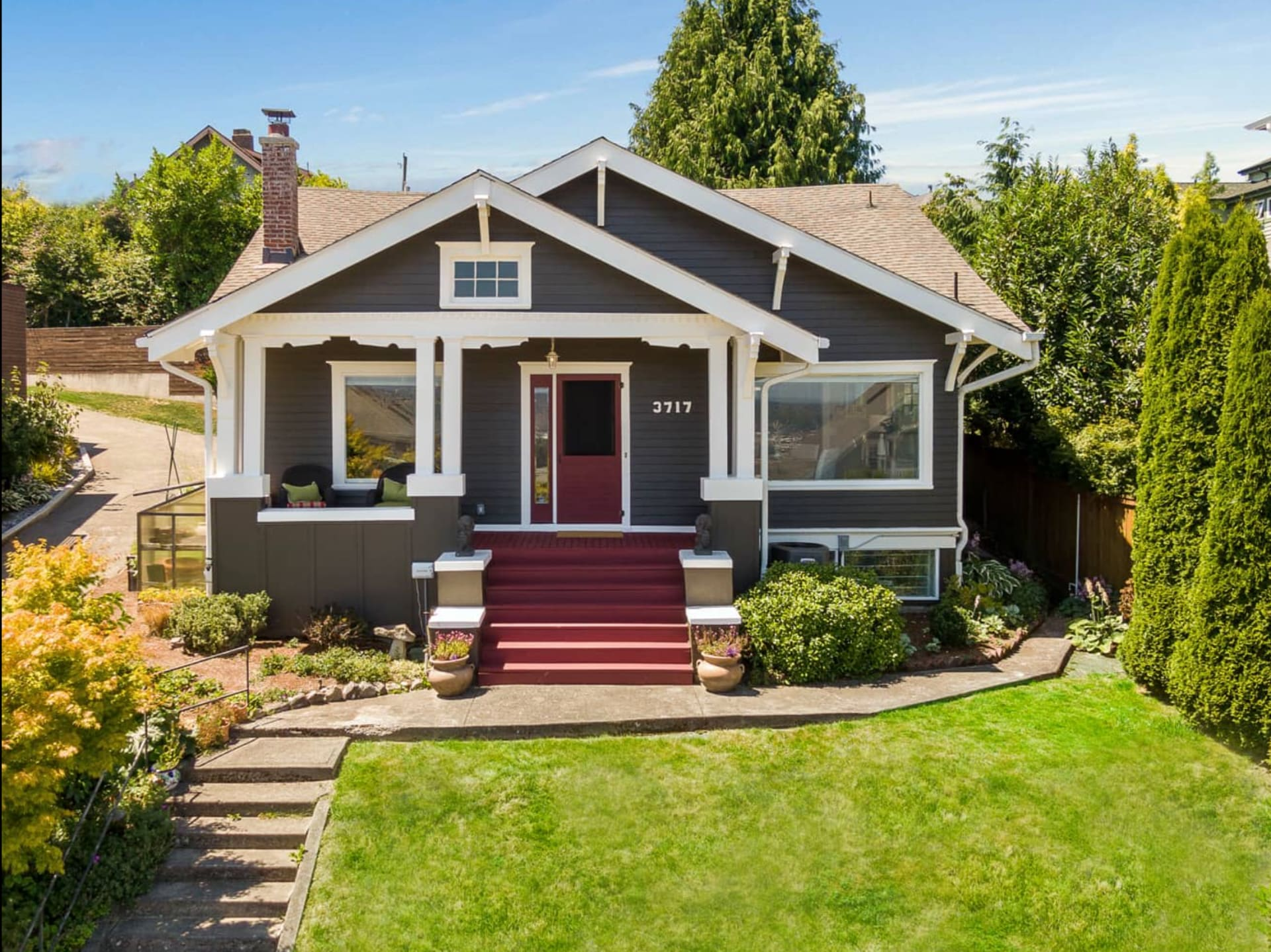 3717 Belvidere Ave SW, Seattle, WA  video preview